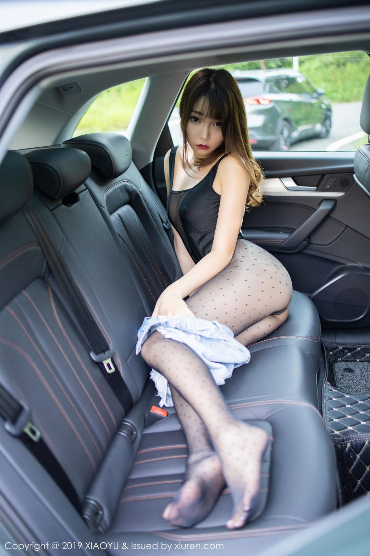 [XiaoYu] Vol.156 Chen Zhi 39P, Big Booty, Chen Zhi, XiaoYu