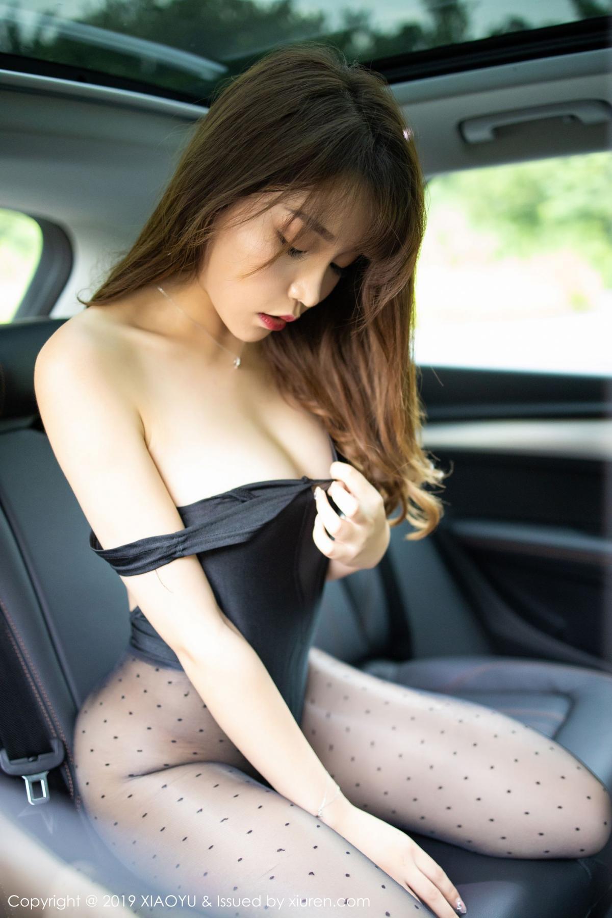 [XiaoYu] Vol.156 Chen Zhi 43P, Big Booty, Chen Zhi, XiaoYu