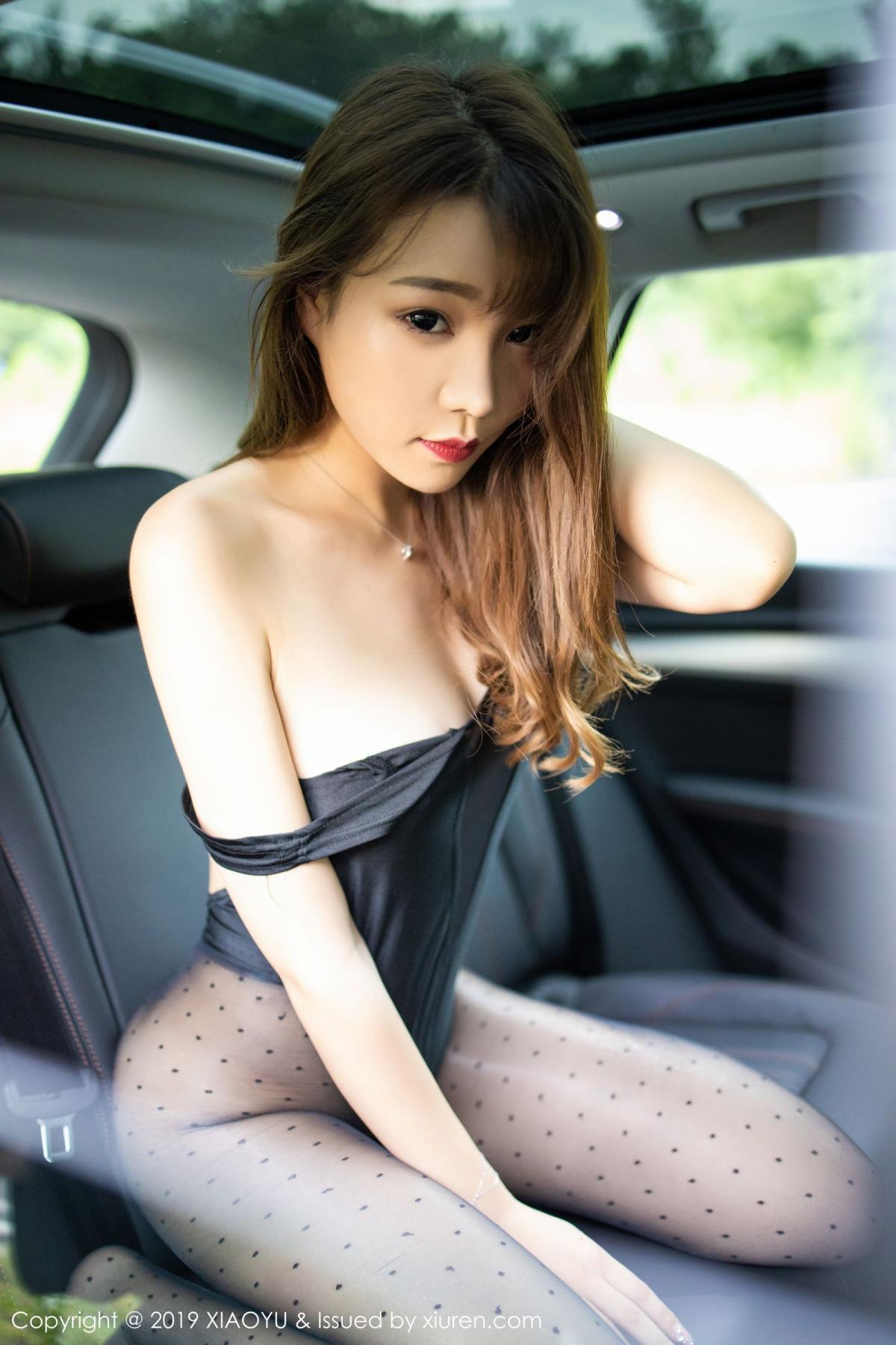 [XiaoYu] Vol.156 Chen Zhi 45P, Big Booty, Chen Zhi, XiaoYu