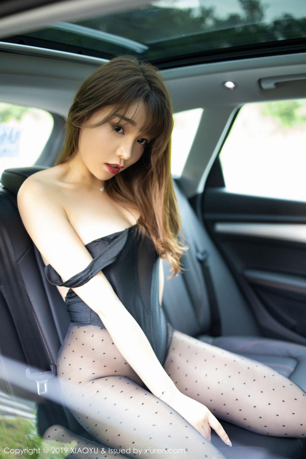 [XiaoYu] Vol.156 Chen Zhi 46P, Big Booty, Chen Zhi, XiaoYu