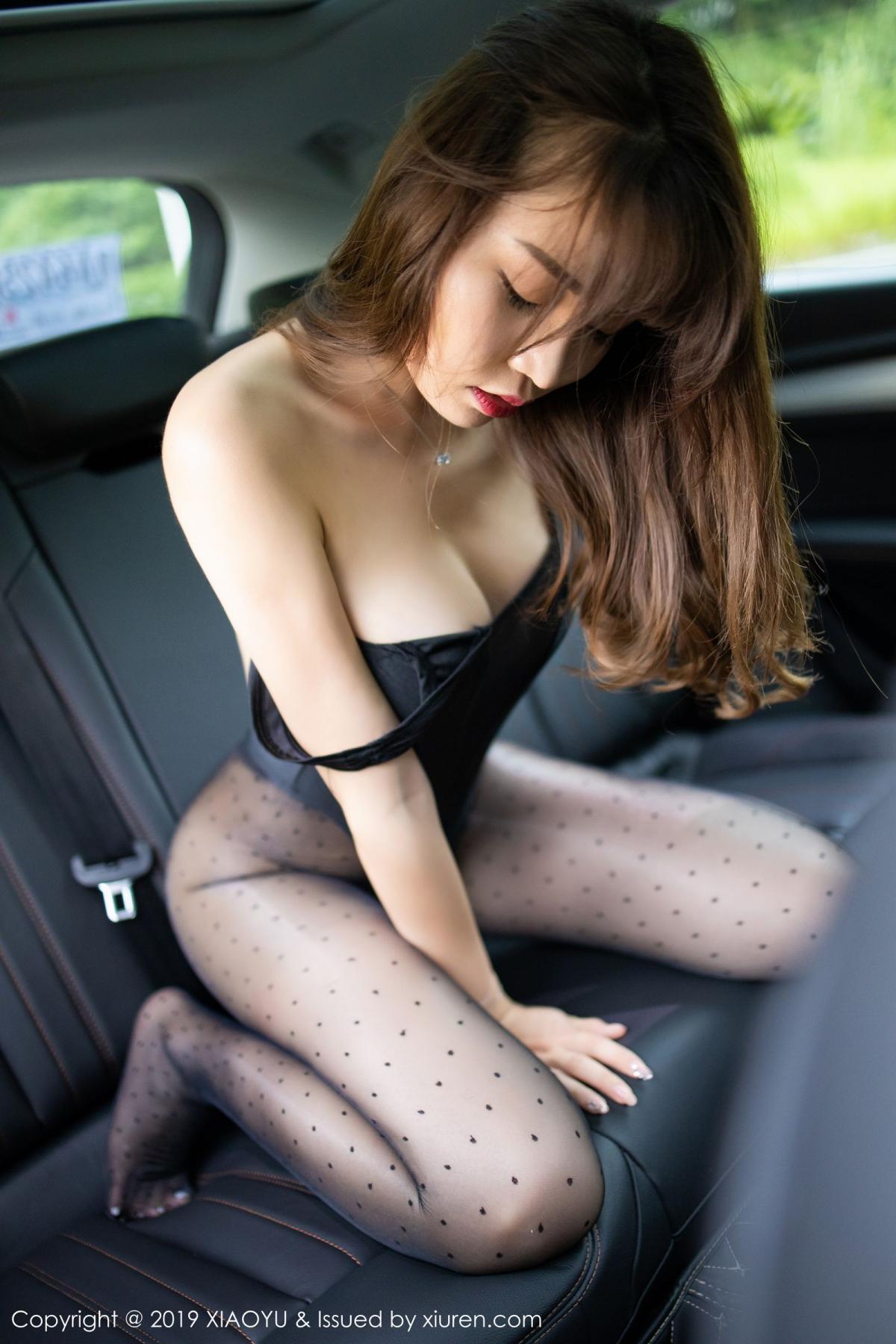 [XiaoYu] Vol.156 Chen Zhi 47P, Big Booty, Chen Zhi, XiaoYu