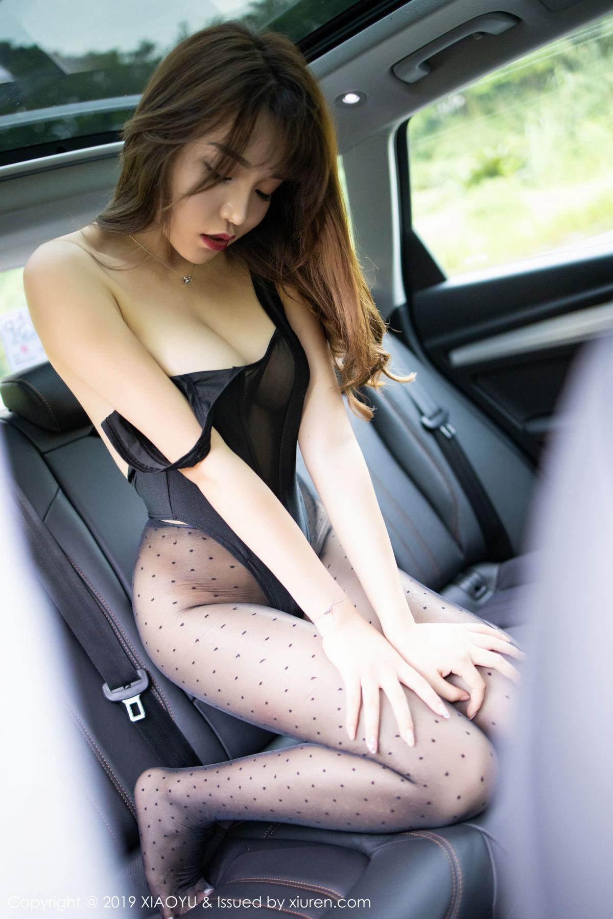 [XiaoYu] Vol.156 Chen Zhi 48P, Big Booty, Chen Zhi, XiaoYu