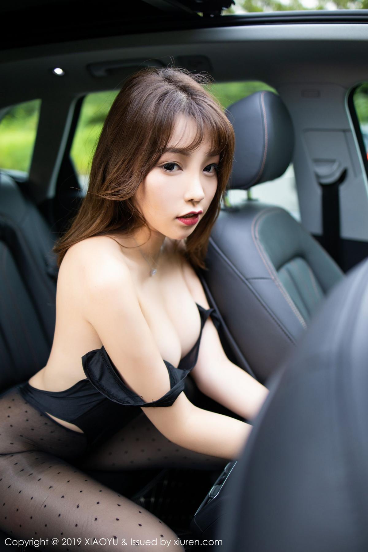 [XiaoYu] Vol.156 Chen Zhi 58P, Big Booty, Chen Zhi, XiaoYu