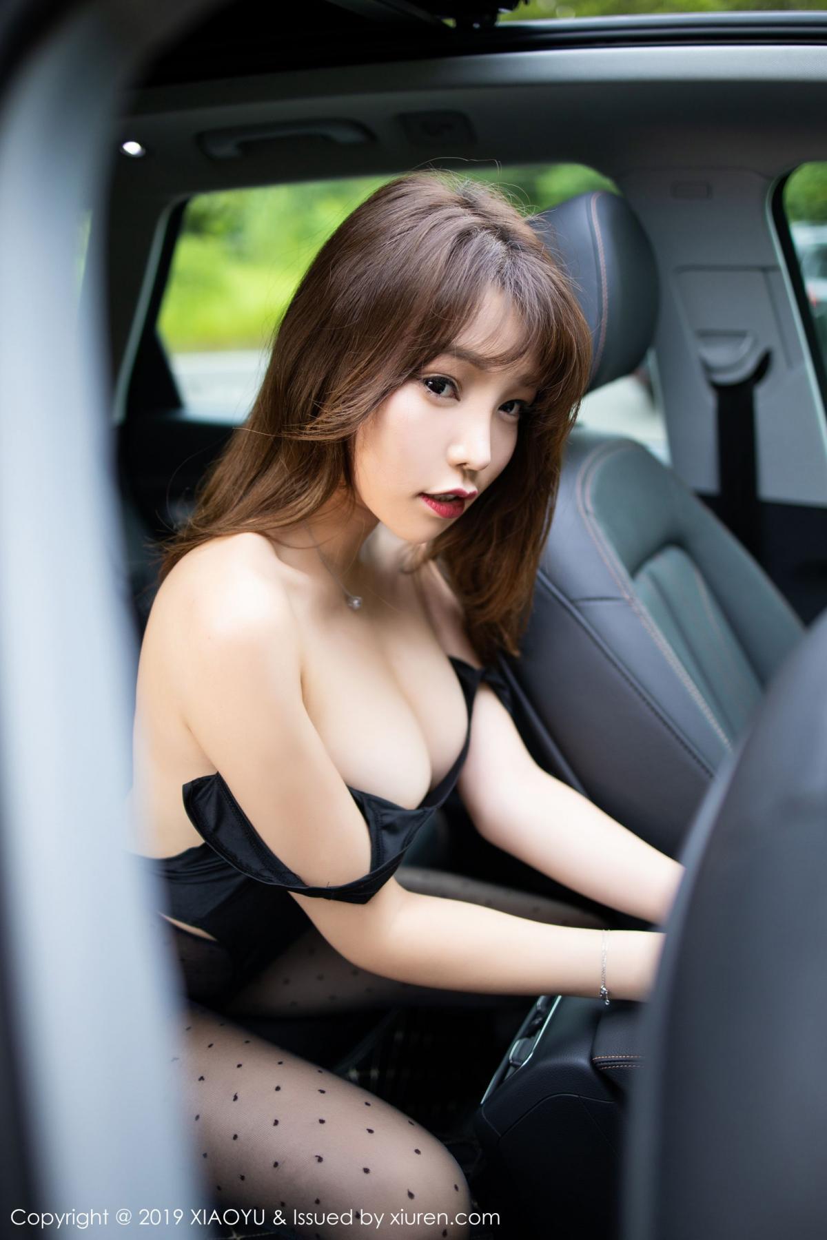 [XiaoYu] Vol.156 Chen Zhi 59P, Big Booty, Chen Zhi, XiaoYu