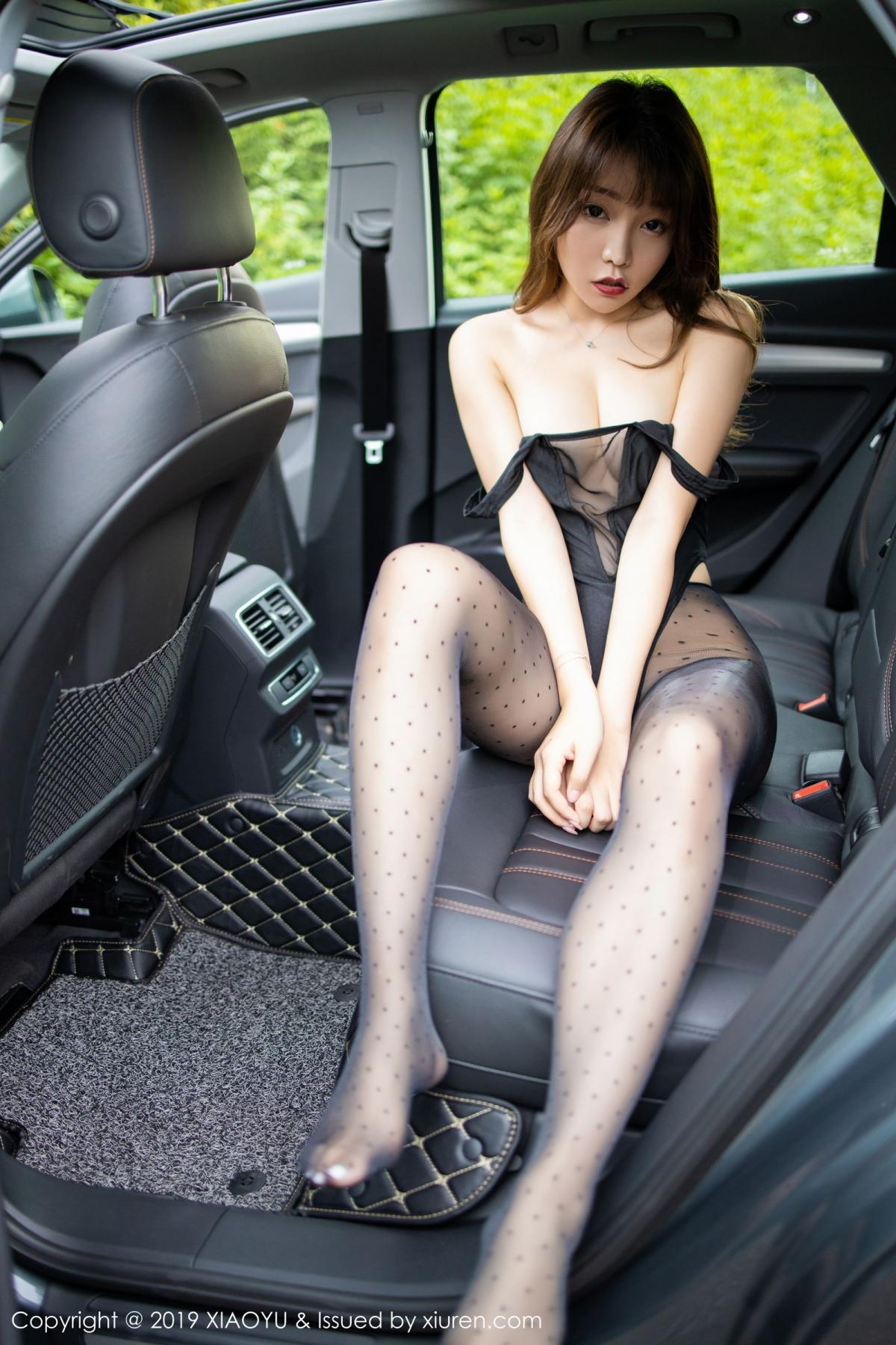 [XiaoYu] Vol.156 Chen Zhi 61P, Big Booty, Chen Zhi, XiaoYu