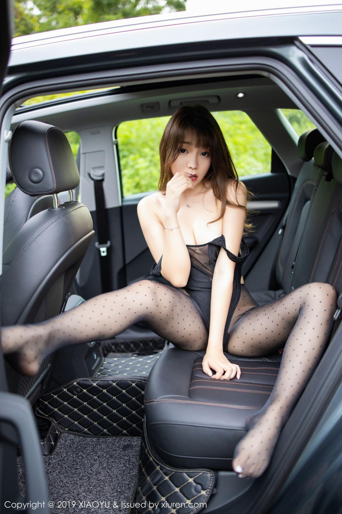[XiaoYu] Vol.156 Chen Zhi 62P, Big Booty, Chen Zhi, XiaoYu