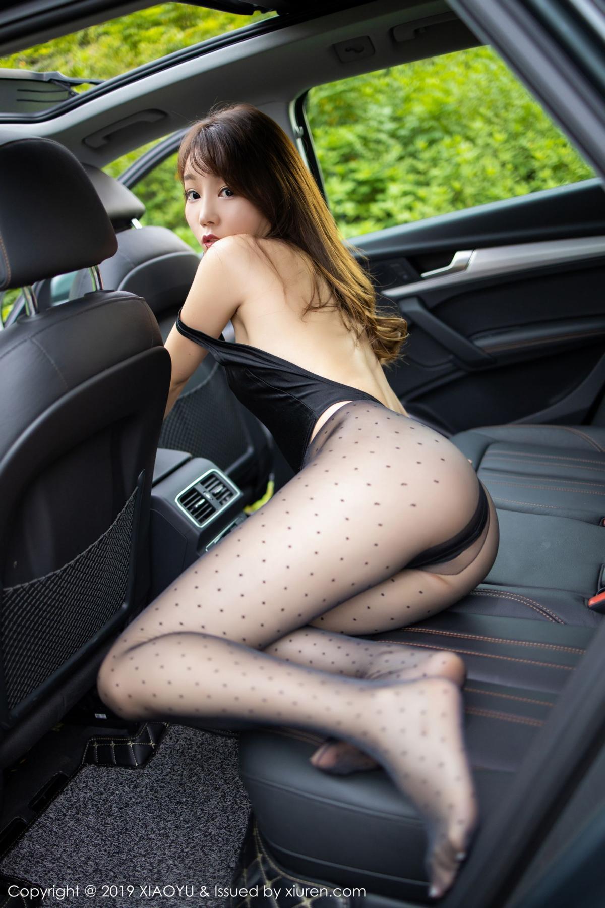 [XiaoYu] Vol.156 Chen Zhi 65P, Big Booty, Chen Zhi, XiaoYu
