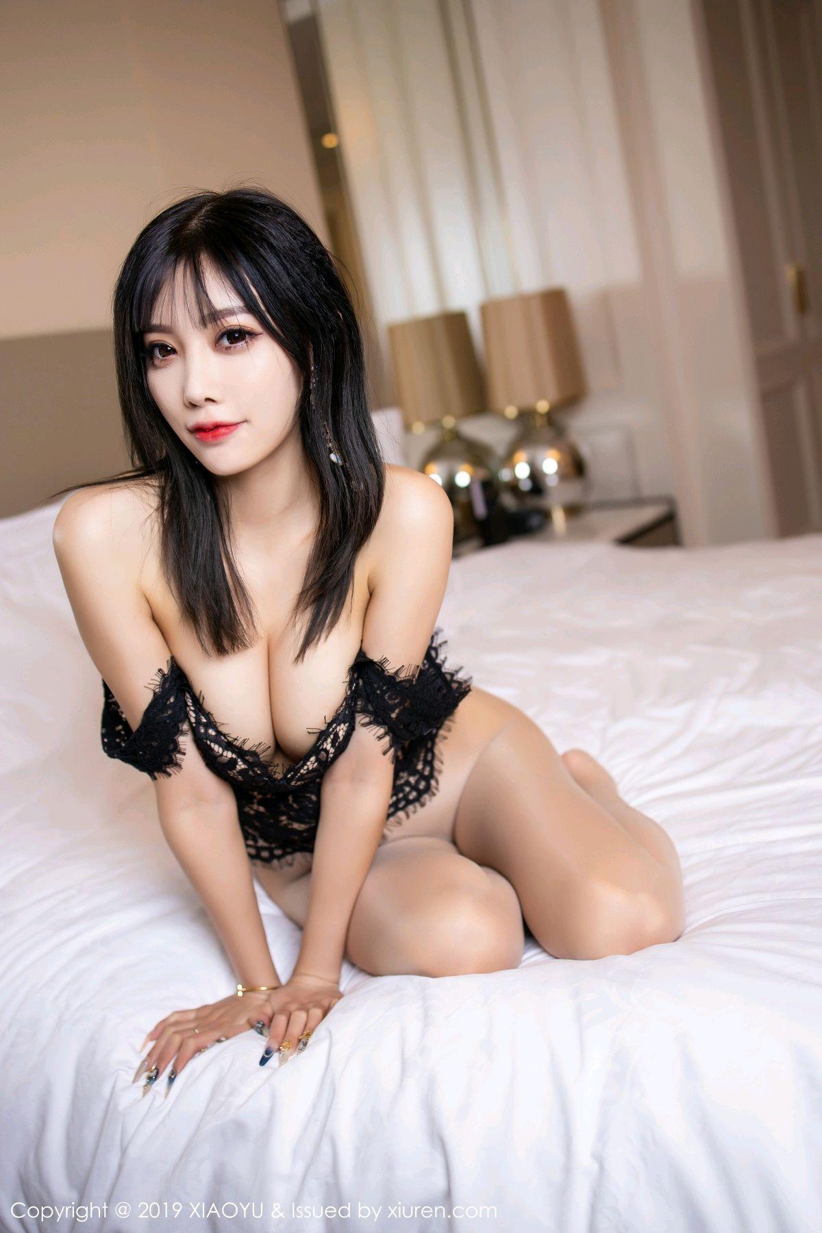 [XiaoYu] Vol.157 Yang Chen Chen 12P, XiaoYu, Yang Chen Chen