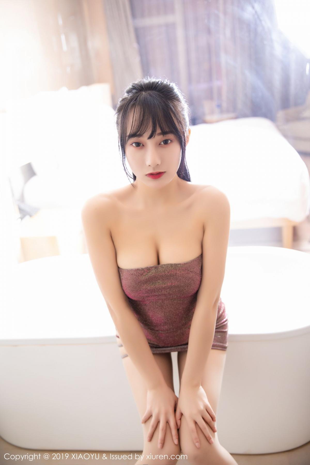 [XiaoYu] Vol.159 He Jia Ying 26P, He Jia Ying, Tall, XiaoYu