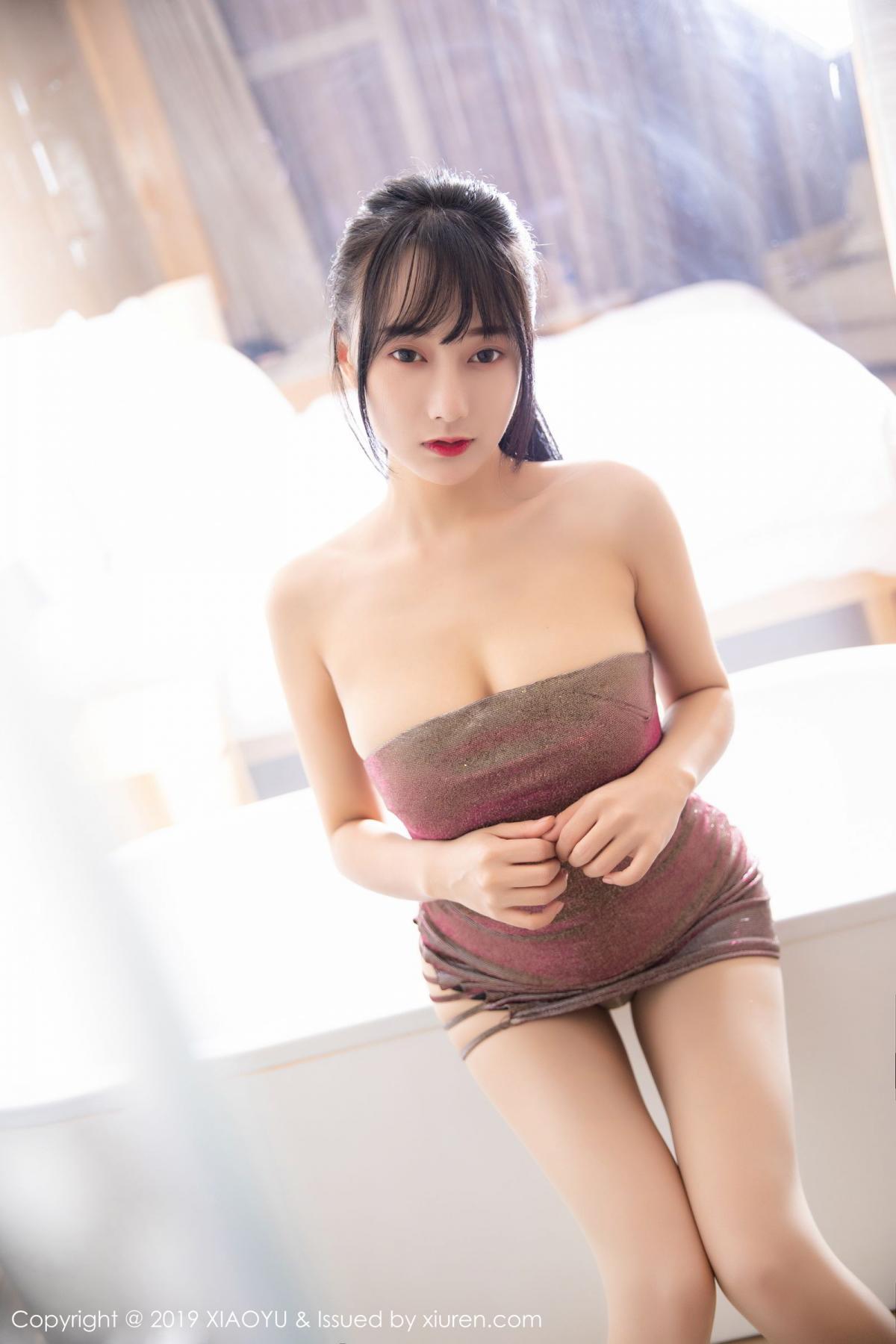 [XiaoYu] Vol.159 He Jia Ying 29P, He Jia Ying, Tall, XiaoYu