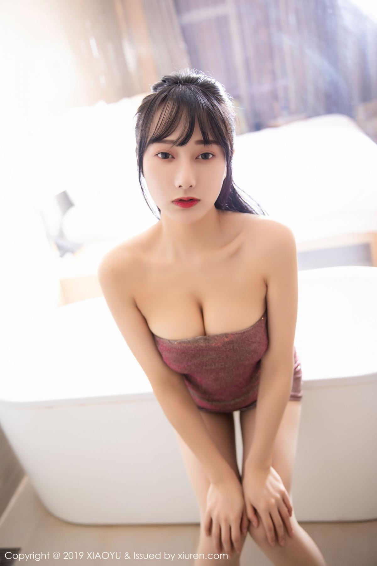 [XiaoYu] Vol.159 He Jia Ying 30P, He Jia Ying, Tall, XiaoYu