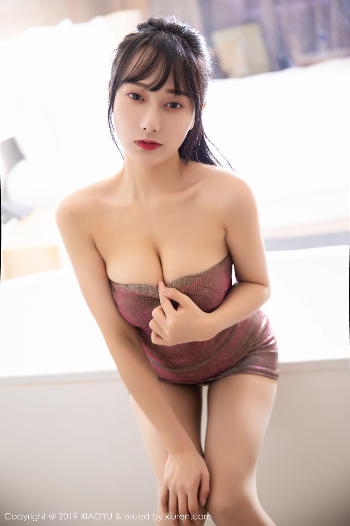 [XiaoYu] Vol.159 He Jia Ying 31P, He Jia Ying, Tall, XiaoYu
