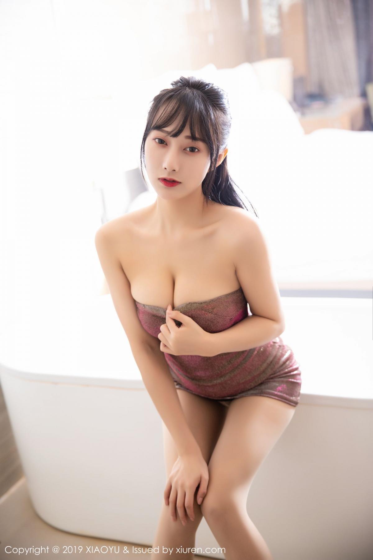 [XiaoYu] Vol.159 He Jia Ying 32P, He Jia Ying, Tall, XiaoYu