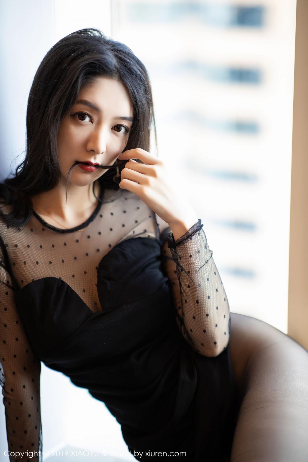 [XiaoYu] Vol.161 Di Yi 12P, Di Yi, XiaoYu