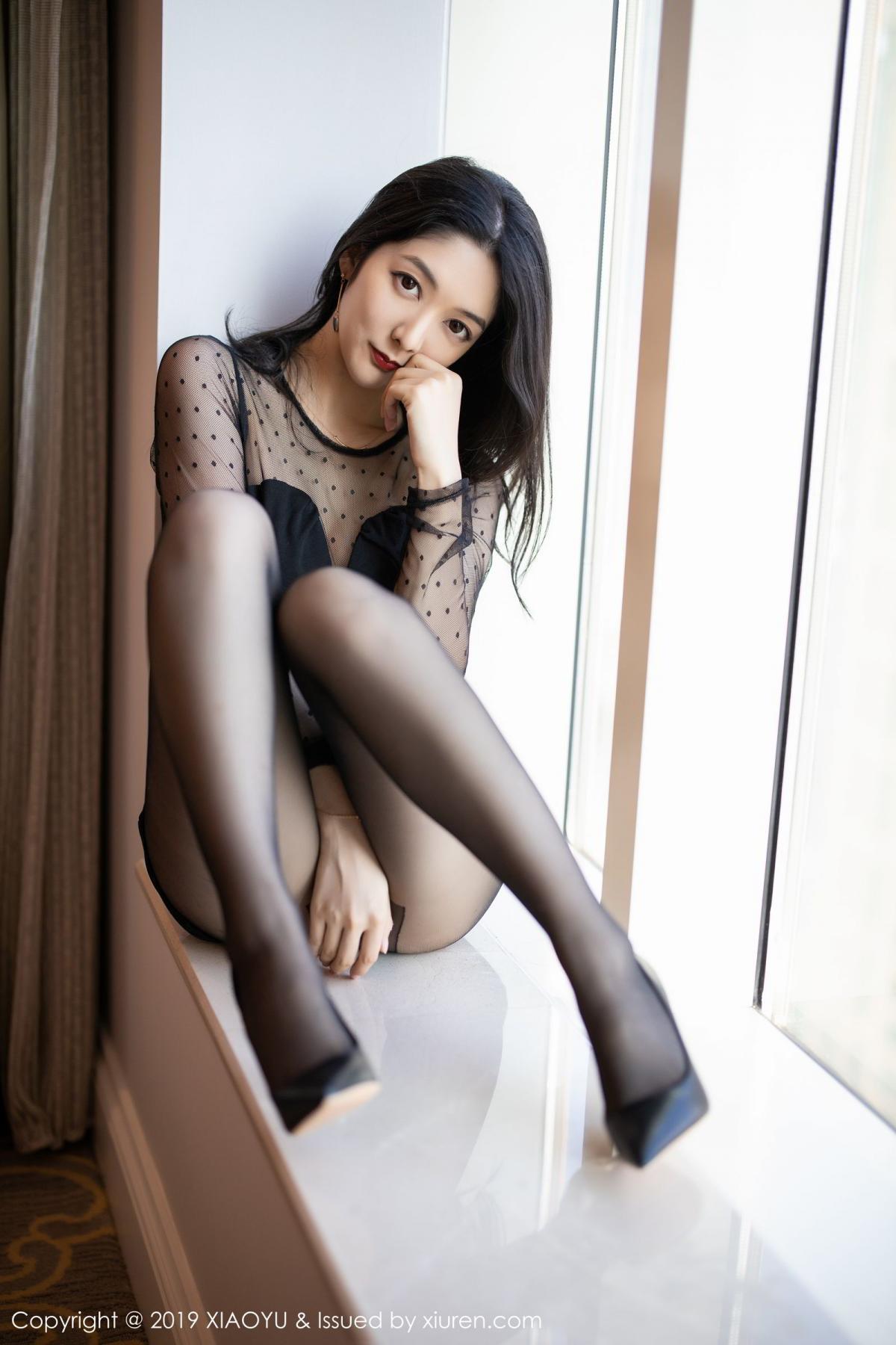 [XiaoYu] Vol.161 Di Yi 14P, Di Yi, XiaoYu