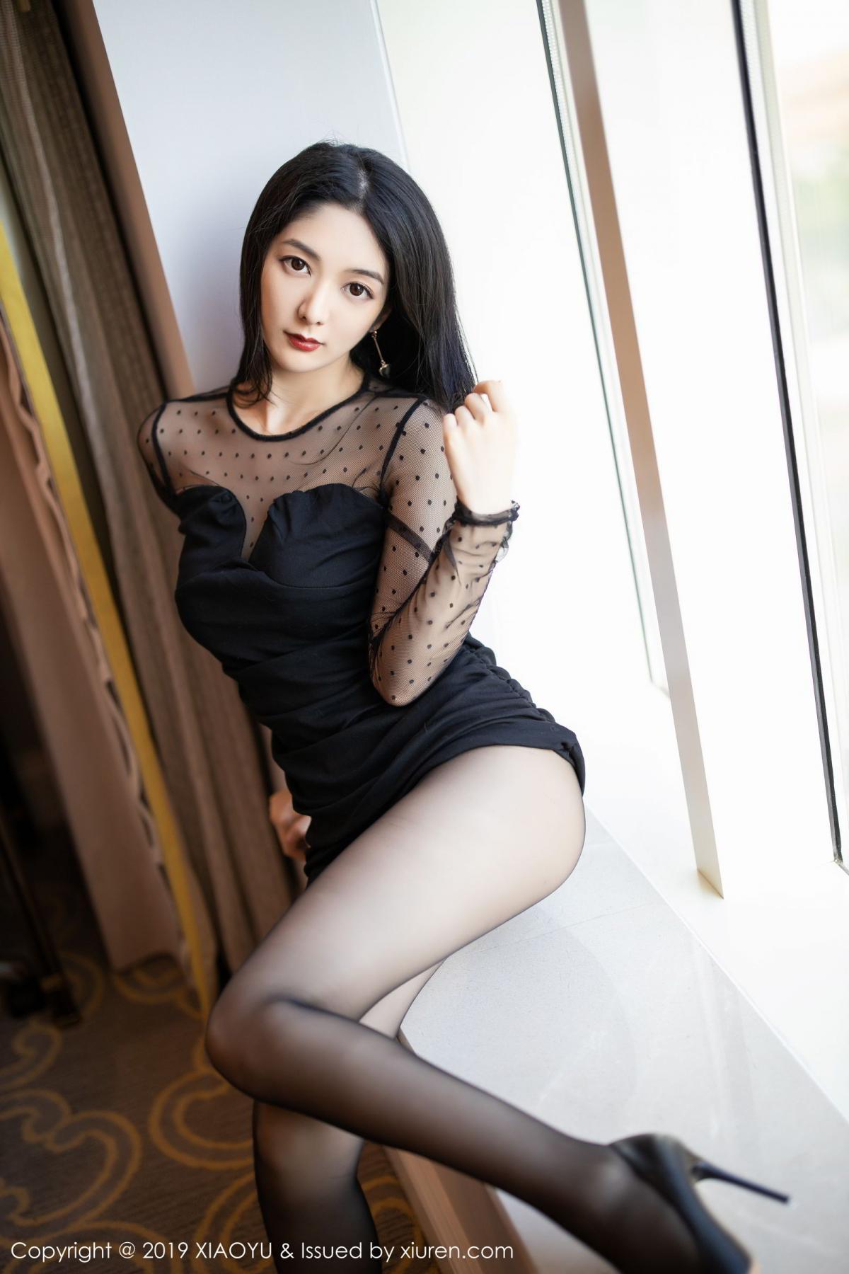 [XiaoYu] Vol.161 Di Yi 16P, Di Yi, XiaoYu