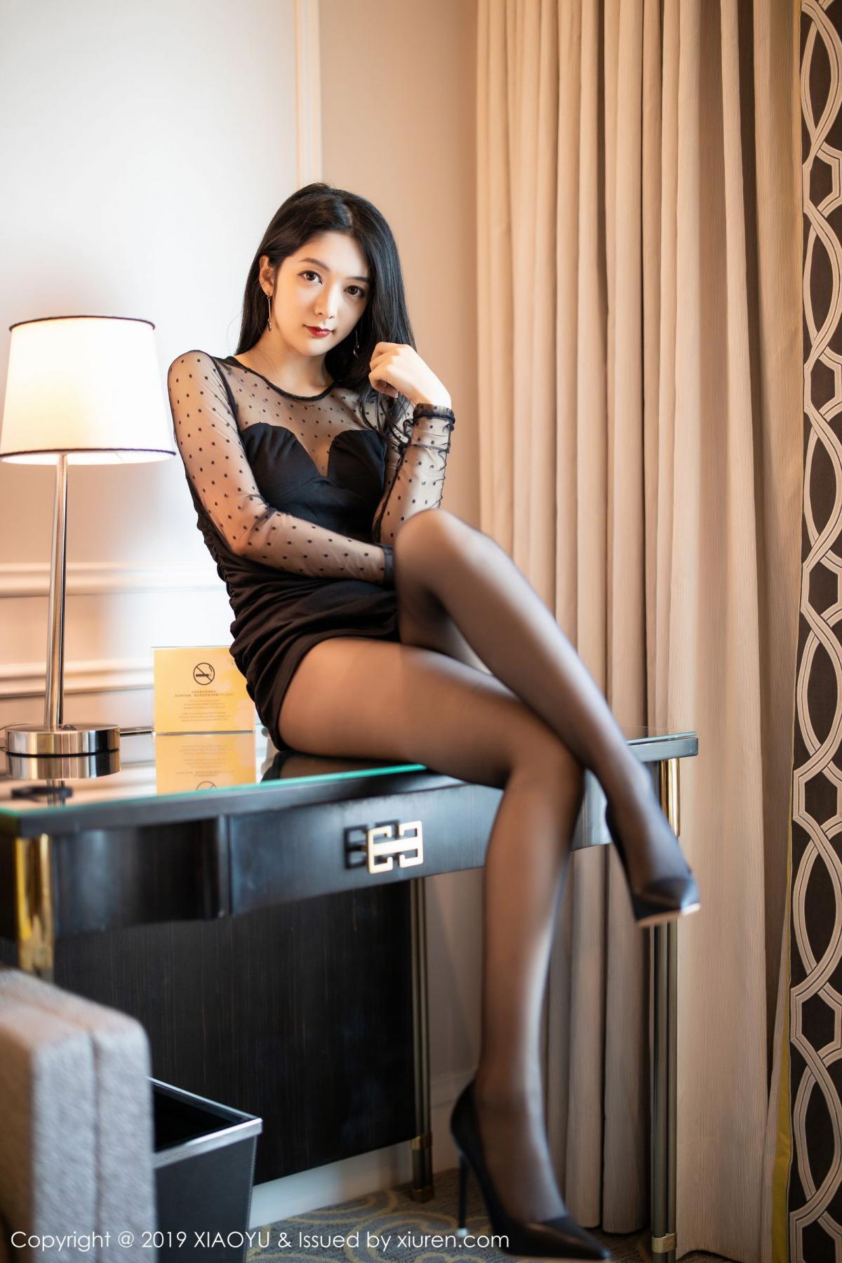 [XiaoYu] Vol.161 Di Yi 18P, Di Yi, XiaoYu