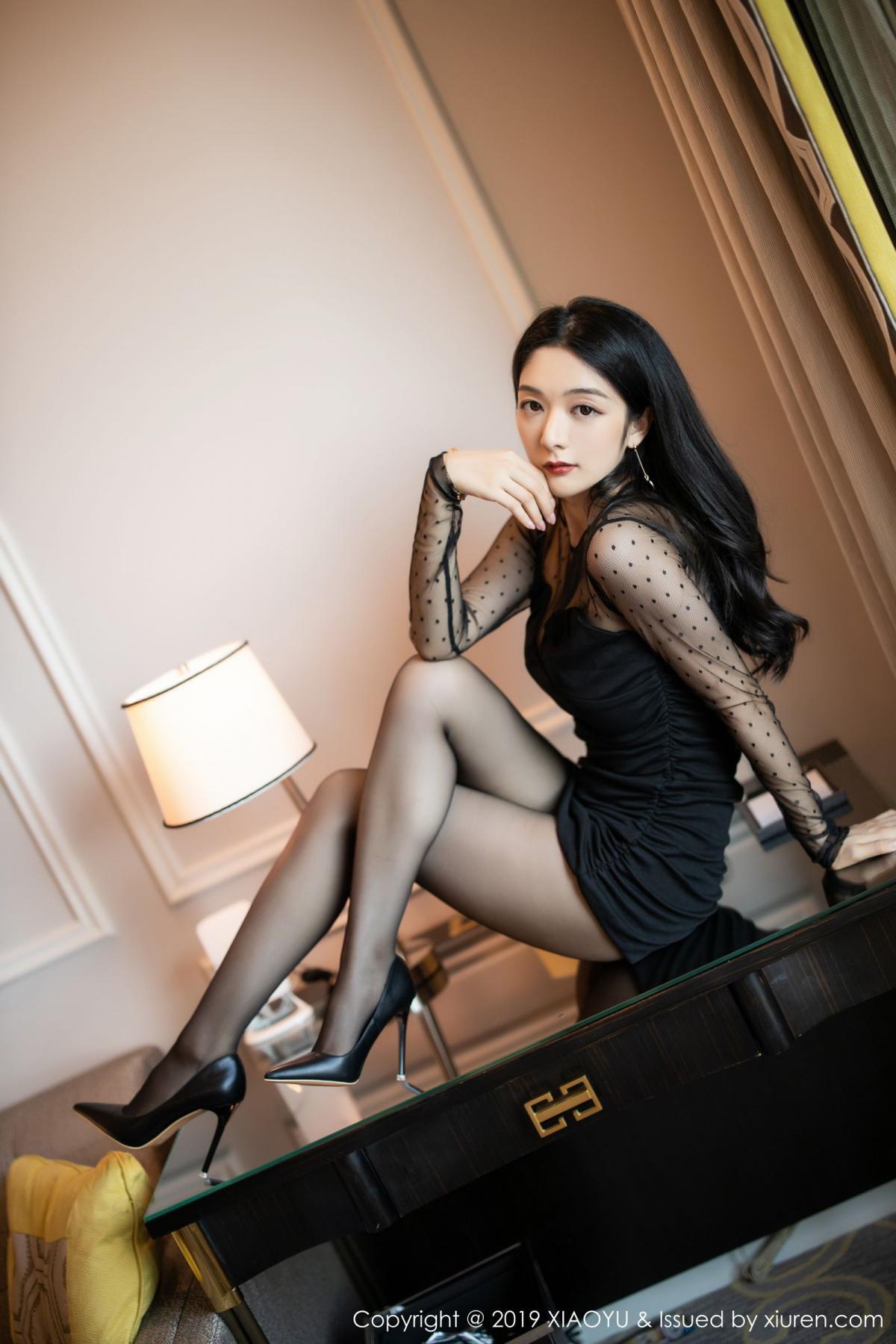 [XiaoYu] Vol.161 Di Yi 20P, Di Yi, XiaoYu