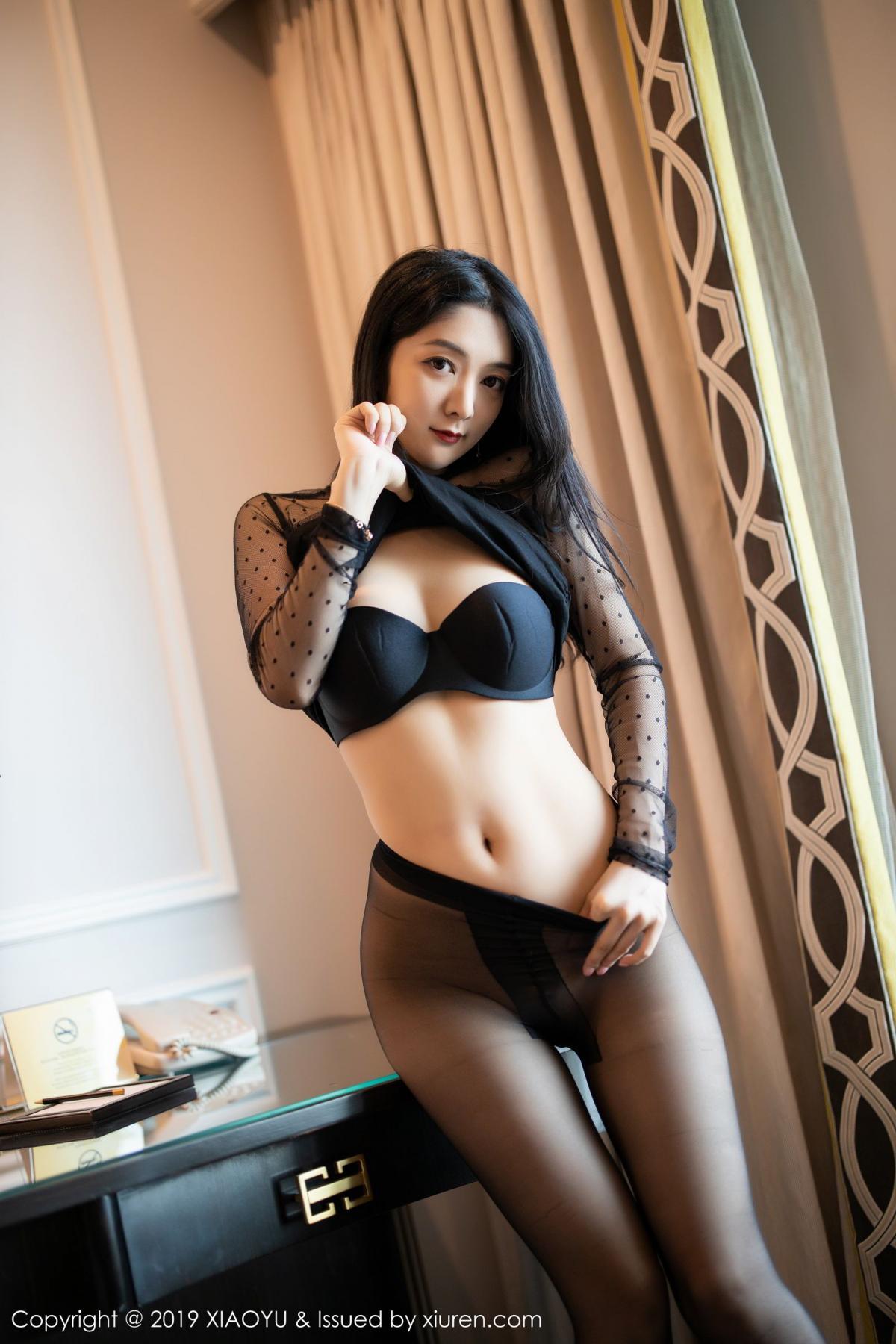 [XiaoYu] Vol.161 Di Yi 29P, Di Yi, XiaoYu