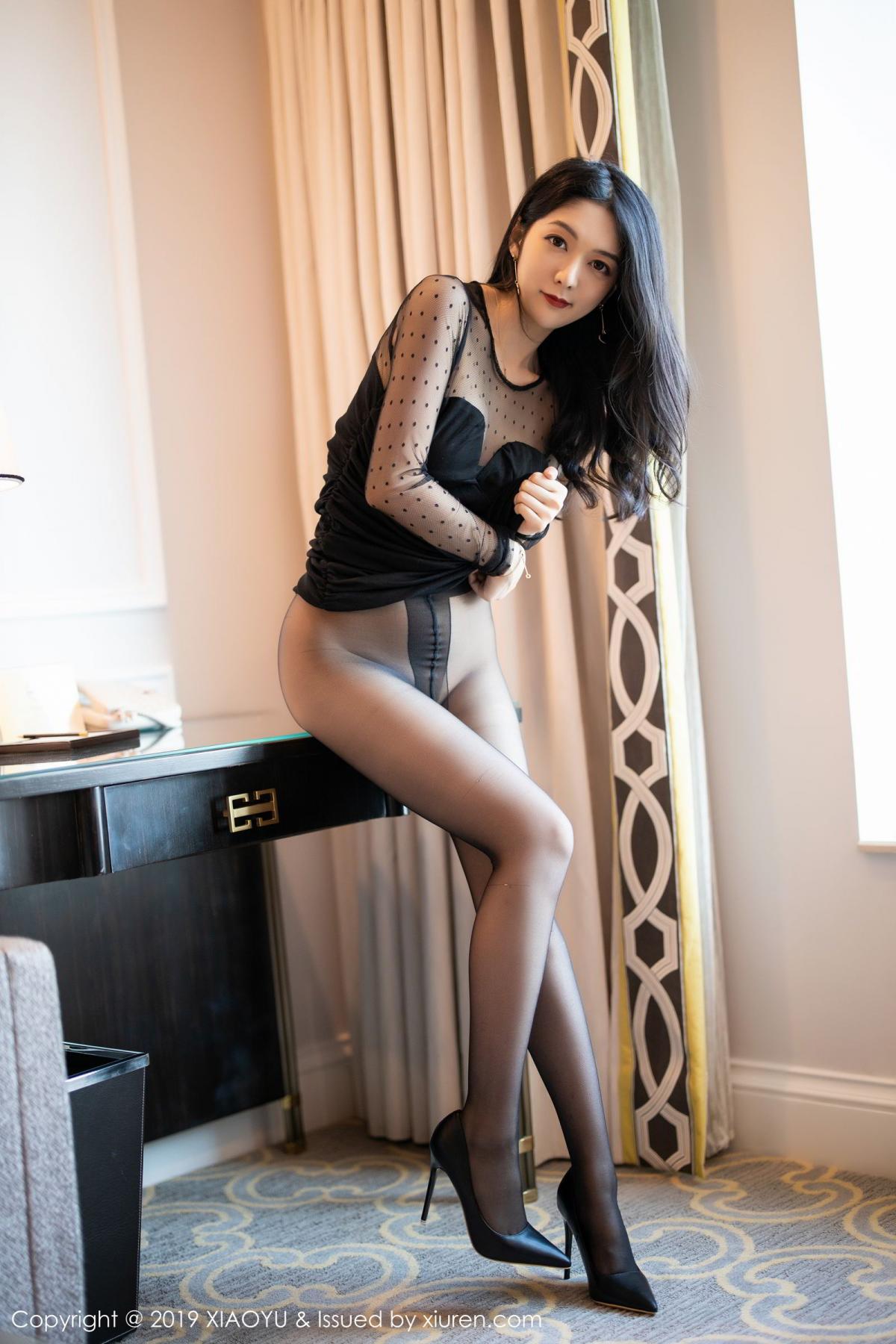 [XiaoYu] Vol.161 Di Yi 30P, Di Yi, XiaoYu