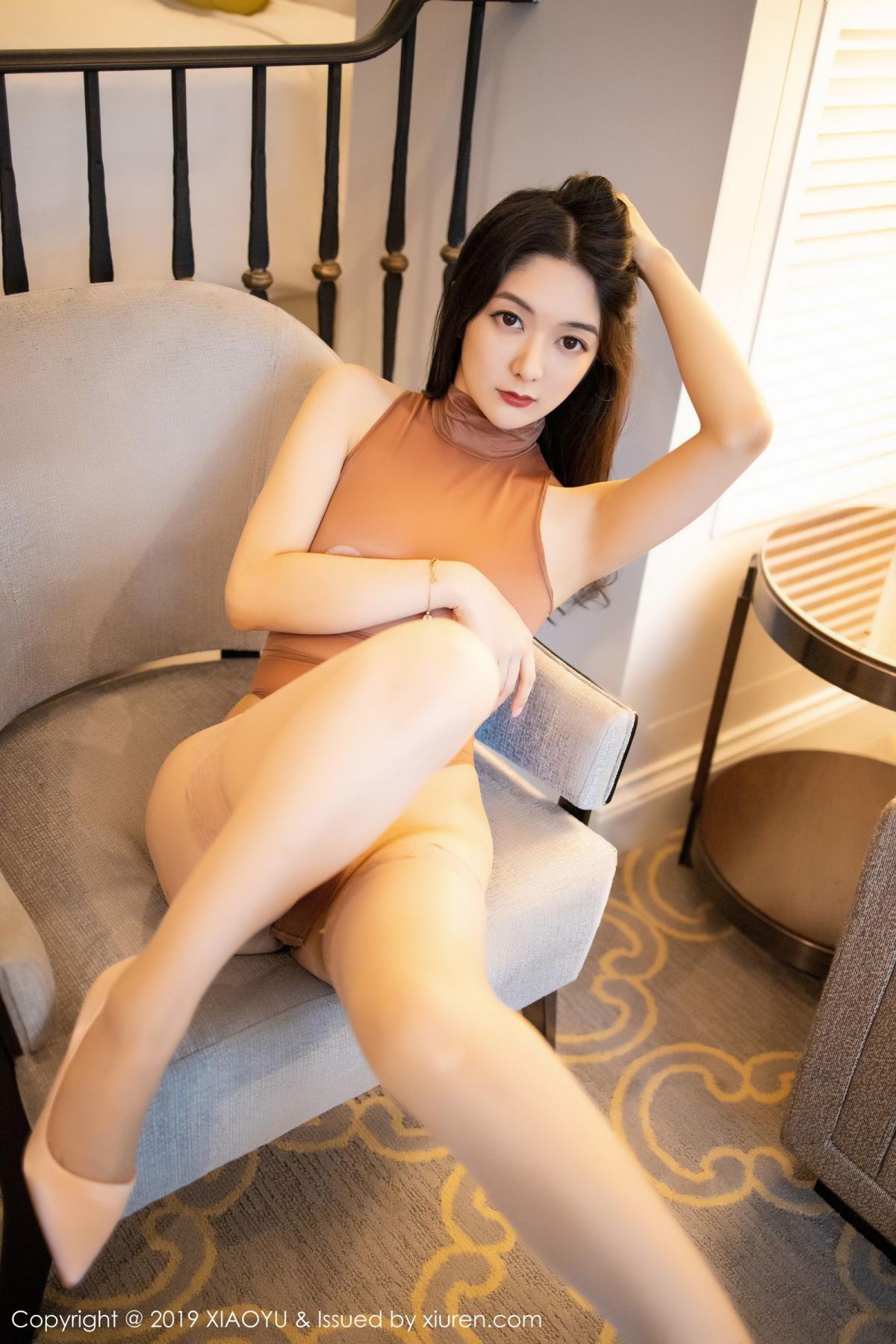 [XiaoYu] Vol.161 Di Yi 49P, Di Yi, XiaoYu