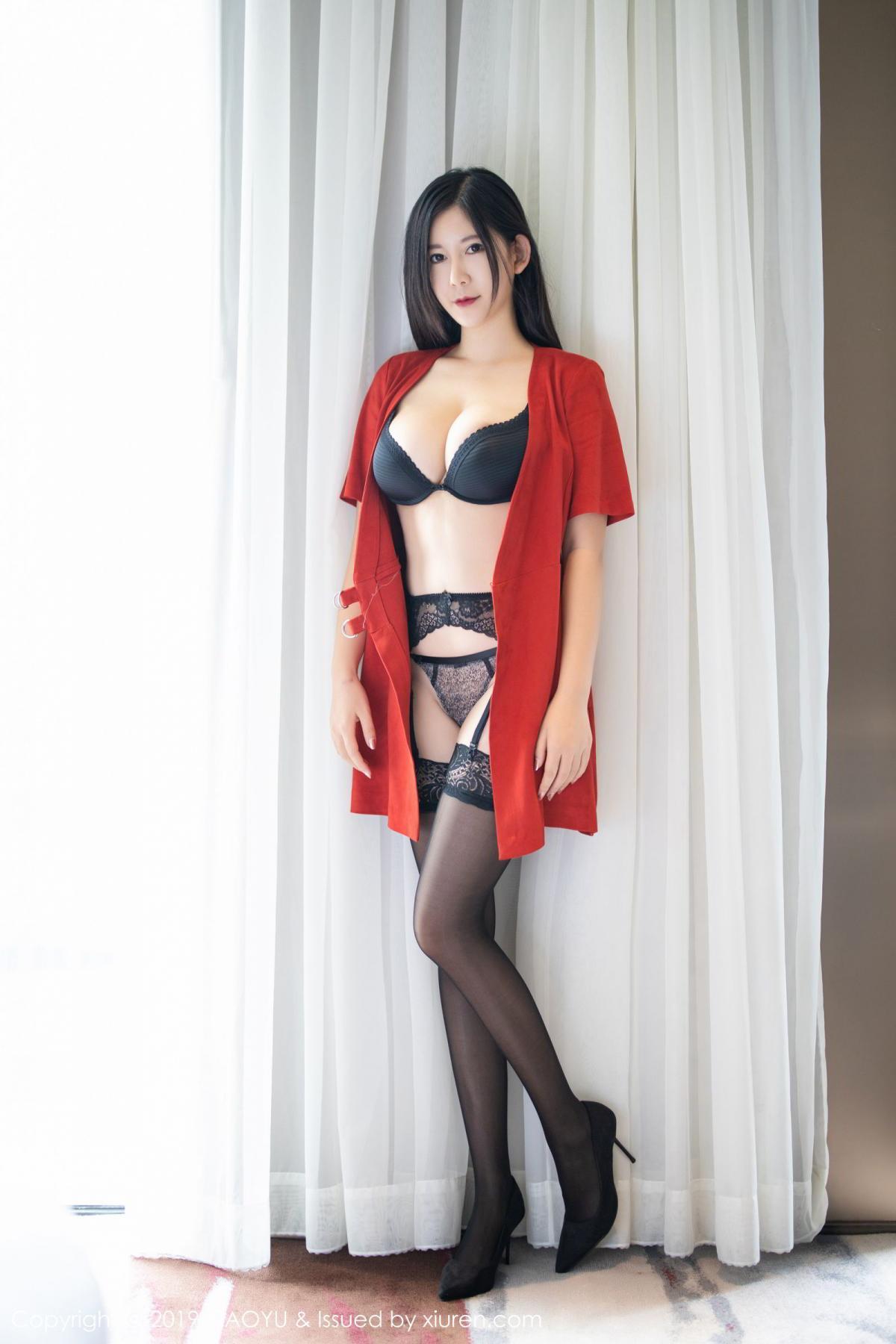[XiaoYu] Vol.166 Li Ya 10P, Li Ya, Underwear, XiaoYu