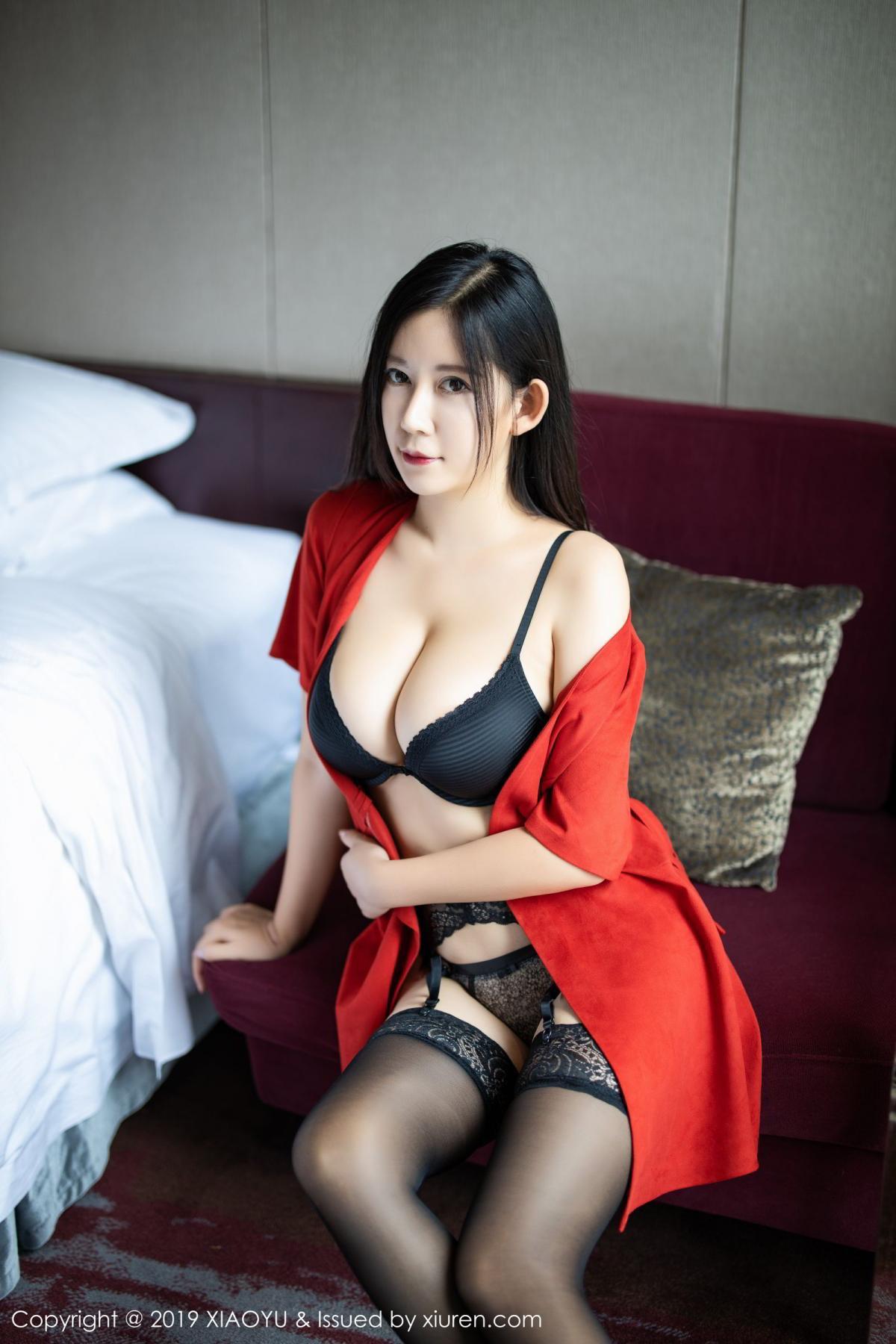 [XiaoYu] Vol.166 Li Ya 13P, Li Ya, Underwear, XiaoYu