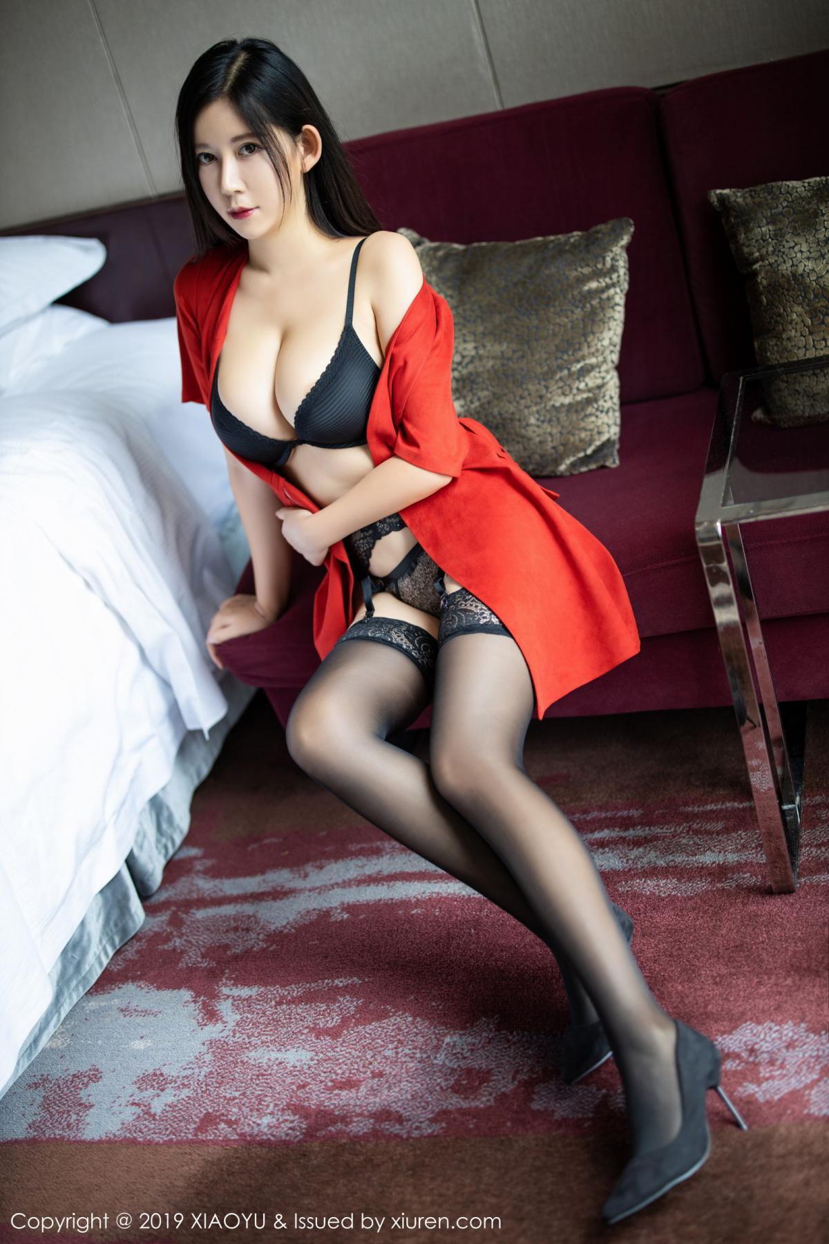 [XiaoYu] Vol.166 Li Ya 14P, Li Ya, Underwear, XiaoYu