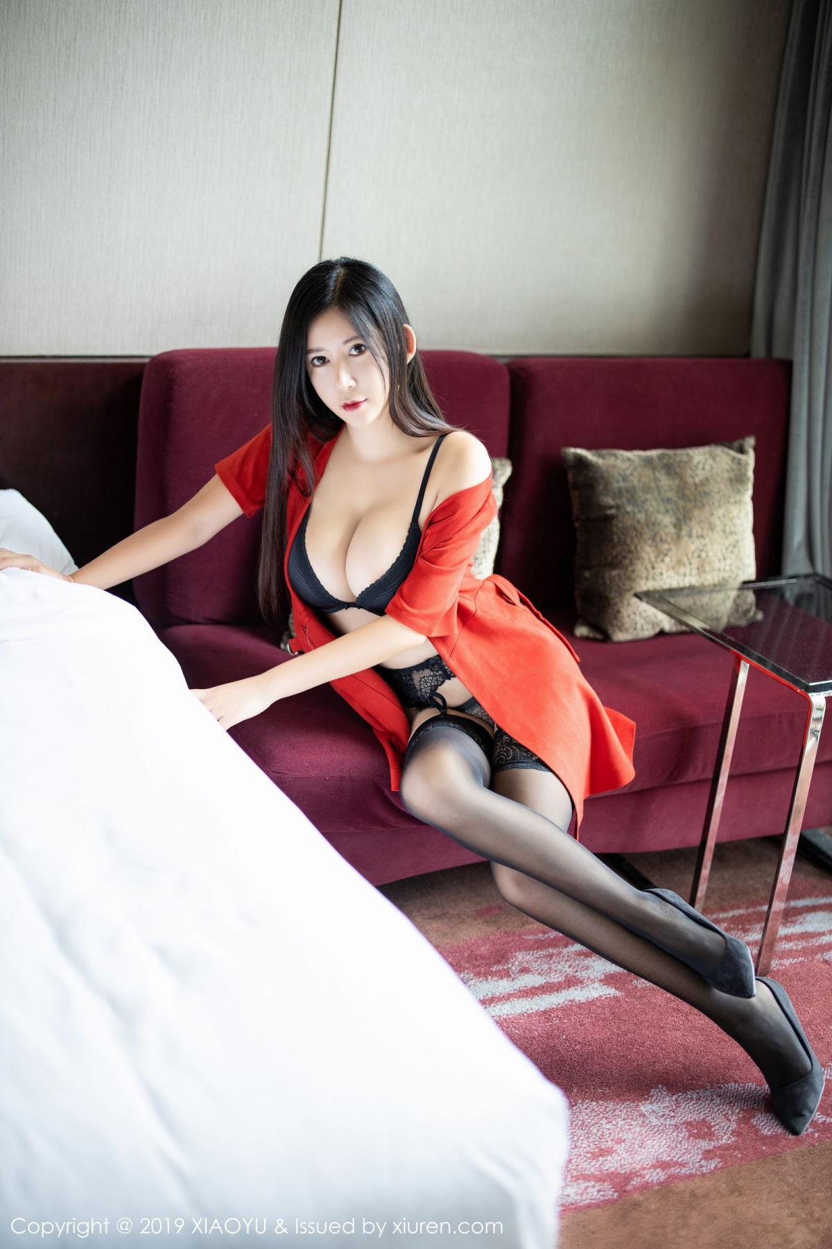 [XiaoYu] Vol.166 Li Ya 16P, Li Ya, Underwear, XiaoYu