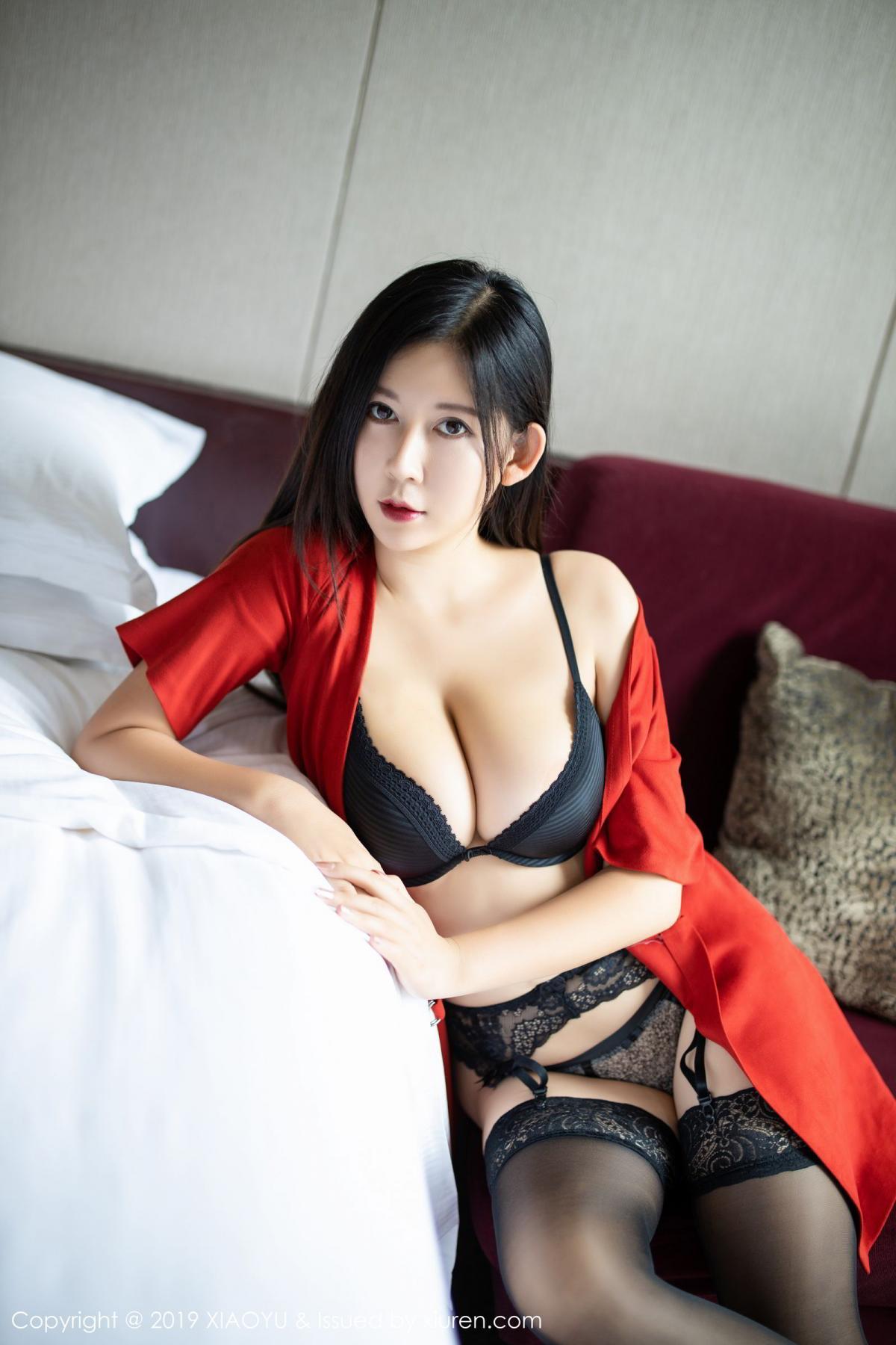 [XiaoYu] Vol.166 Li Ya 17P, Li Ya, Underwear, XiaoYu