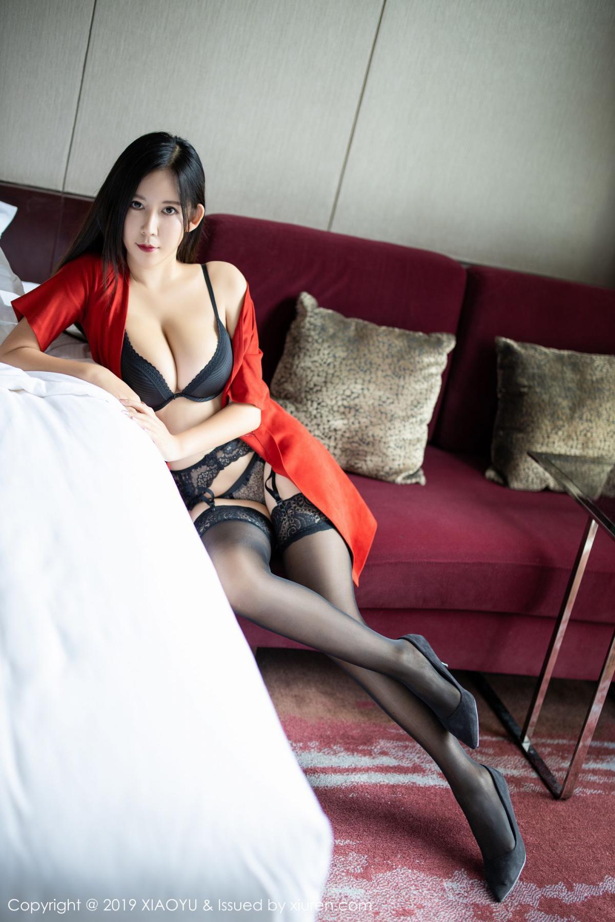 [XiaoYu] Vol.166 Li Ya 18P, Li Ya, Underwear, XiaoYu