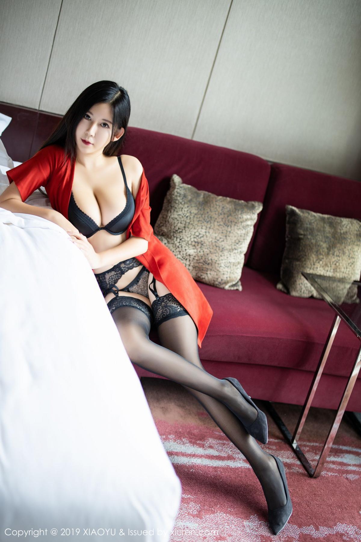 [XiaoYu] Vol.166 Li Ya 19P, Li Ya, Underwear, XiaoYu