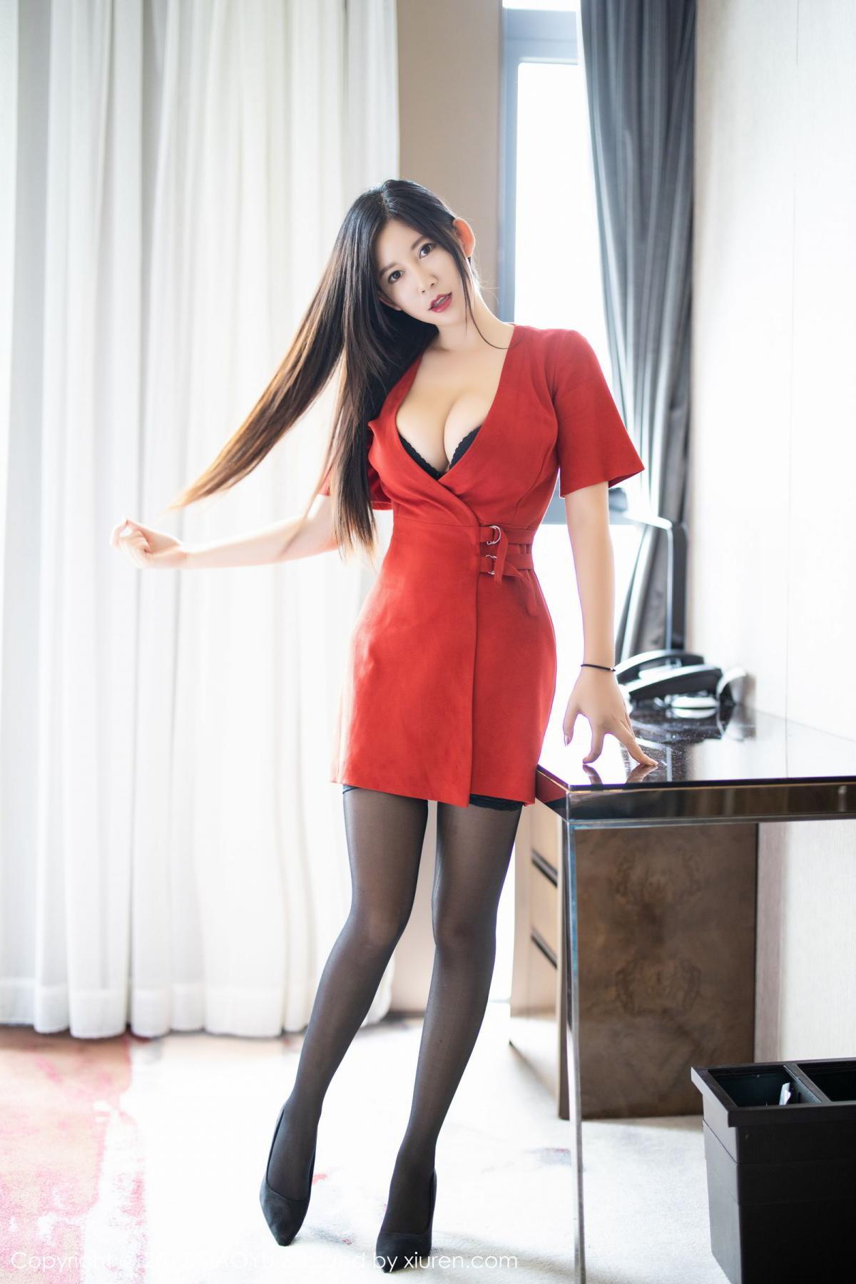 [XiaoYu] Vol.166 Li Ya 1P, Li Ya, Underwear, XiaoYu