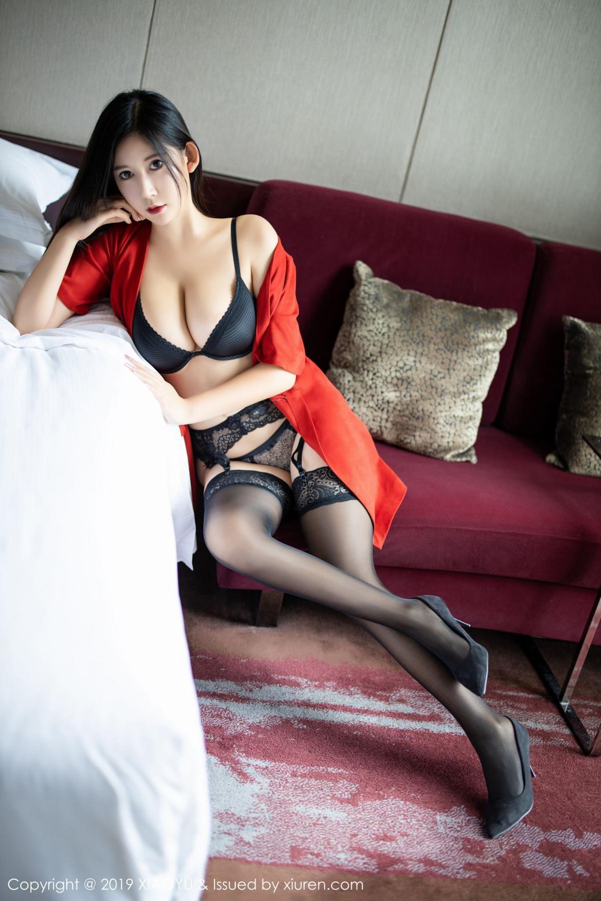 [XiaoYu] Vol.166 Li Ya 20P, Li Ya, Underwear, XiaoYu