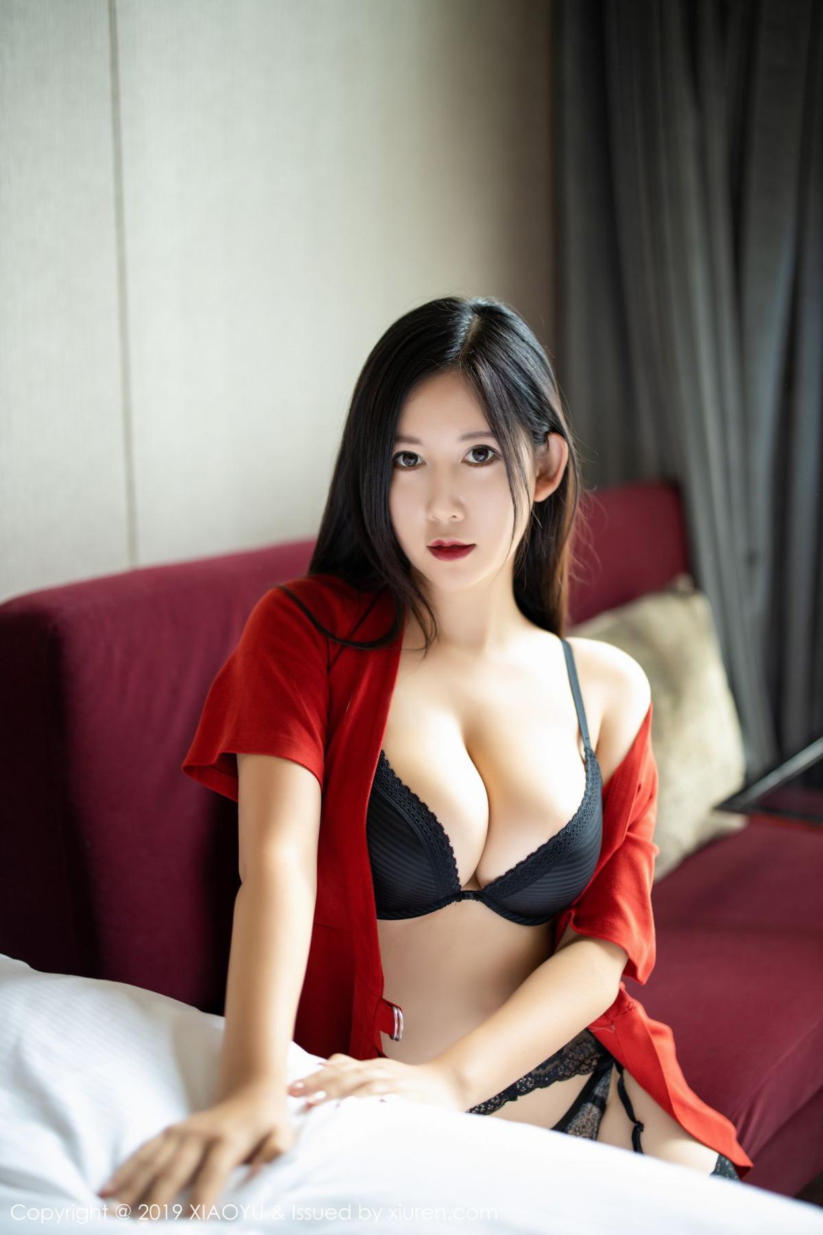 [XiaoYu] Vol.166 Li Ya 22P, Li Ya, Underwear, XiaoYu