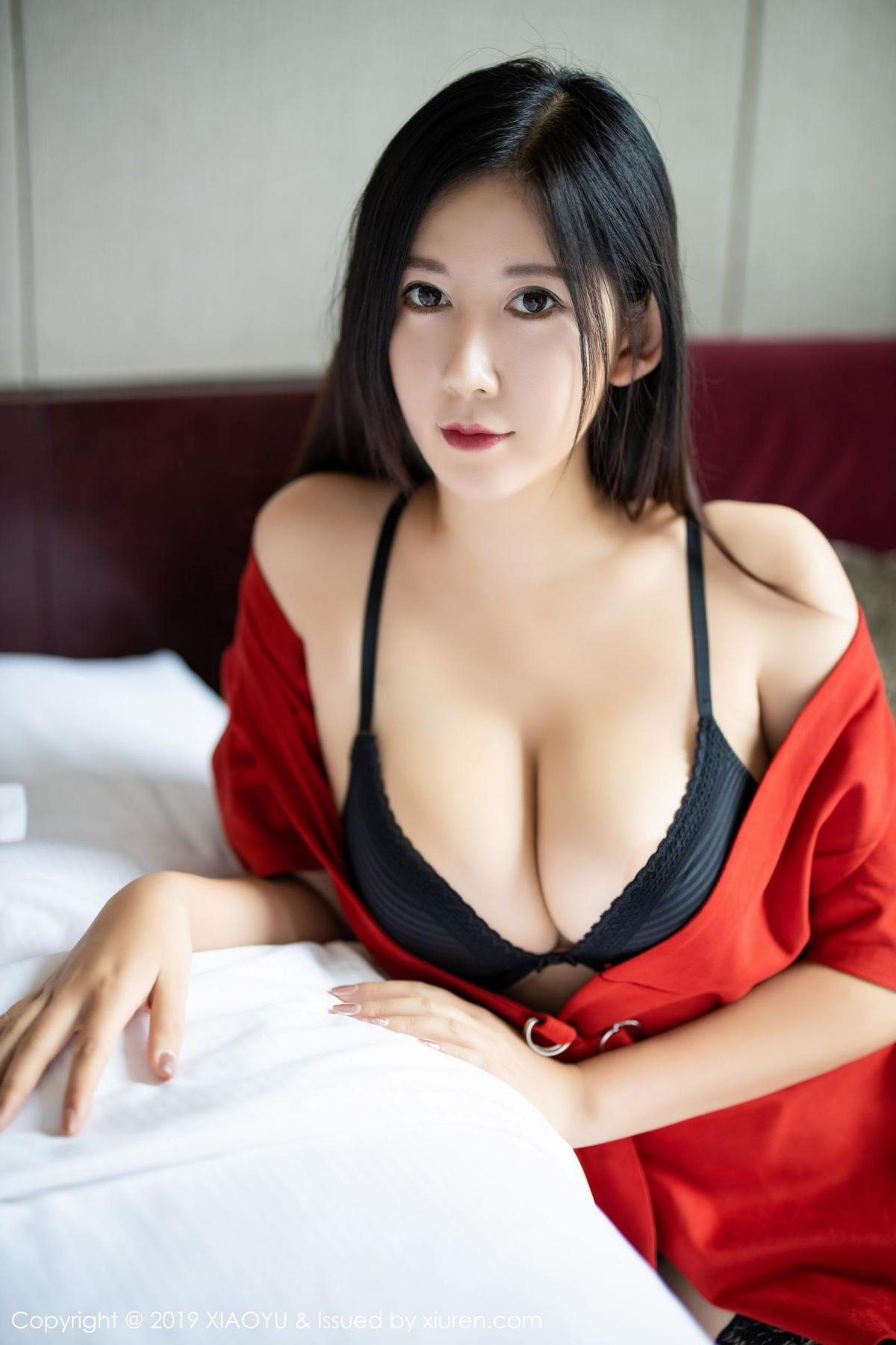 [XiaoYu] Vol.166 Li Ya 23P, Li Ya, Underwear, XiaoYu