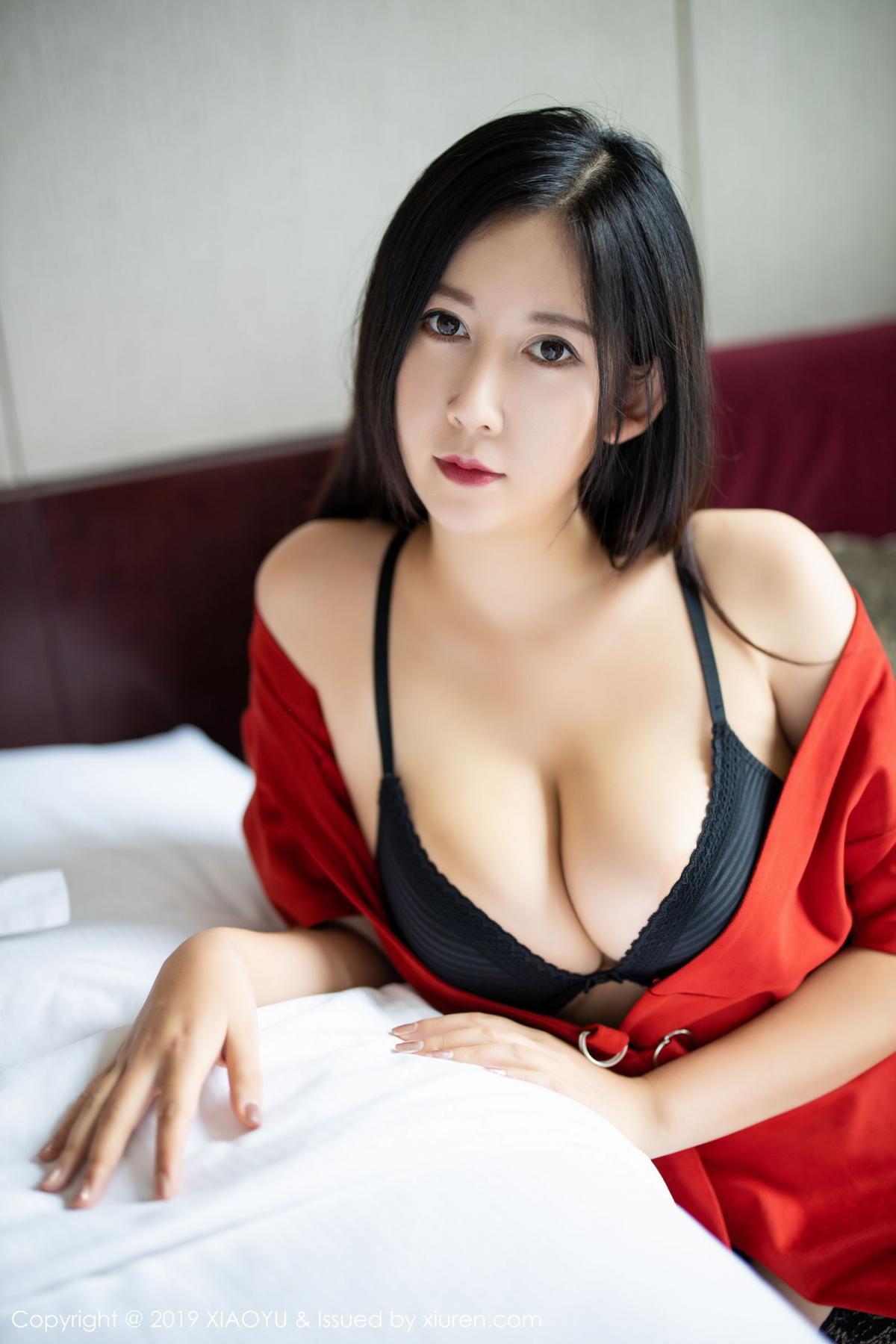 [XiaoYu] Vol.166 Li Ya 24P, Li Ya, Underwear, XiaoYu