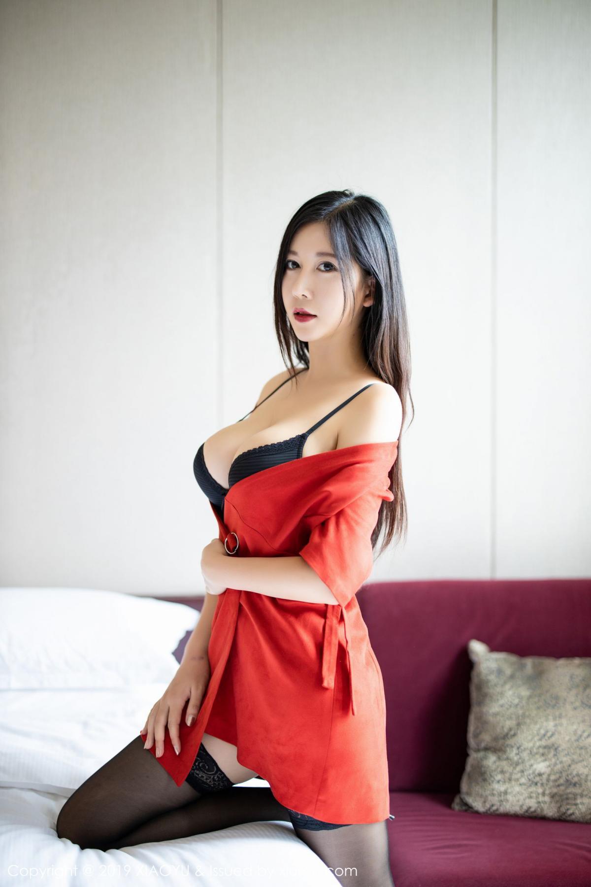 [XiaoYu] Vol.166 Li Ya 25P, Li Ya, Underwear, XiaoYu