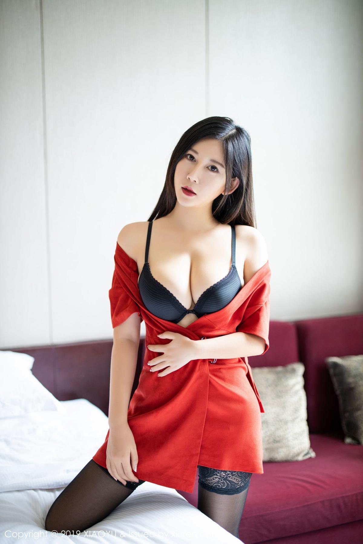 [XiaoYu] Vol.166 Li Ya 26P, Li Ya, Underwear, XiaoYu