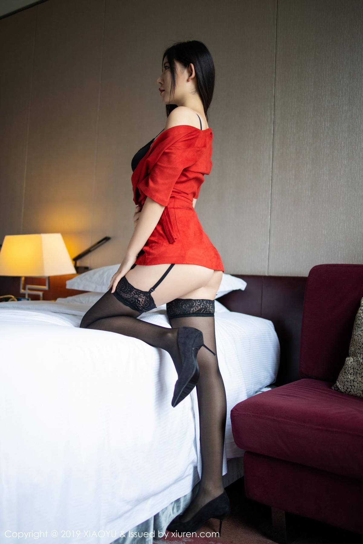 [XiaoYu] Vol.166 Li Ya 27P, Li Ya, Underwear, XiaoYu