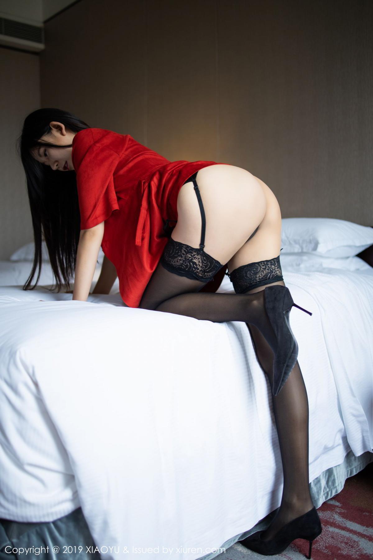 [XiaoYu] Vol.166 Li Ya 28P, Li Ya, Underwear, XiaoYu