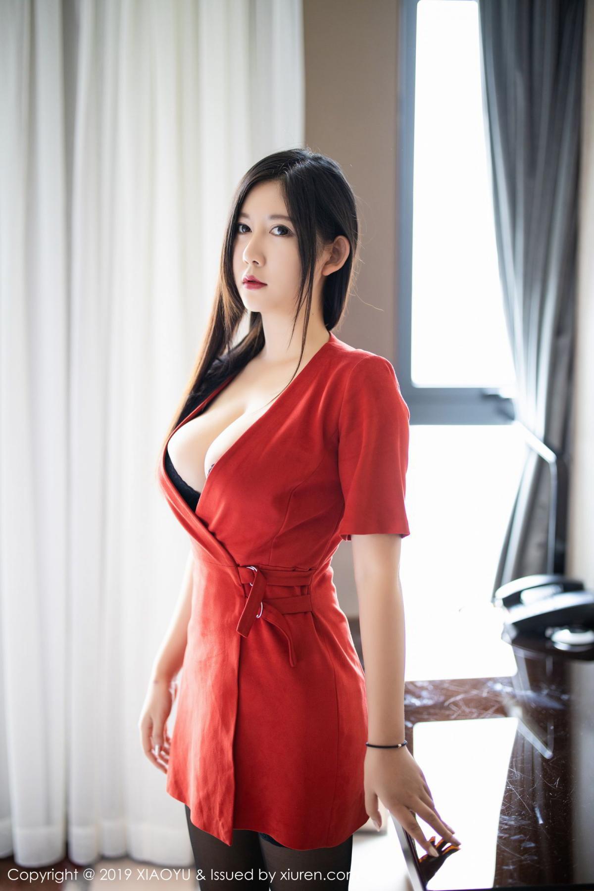 [XiaoYu] Vol.166 Li Ya 2P, Li Ya, Underwear, XiaoYu