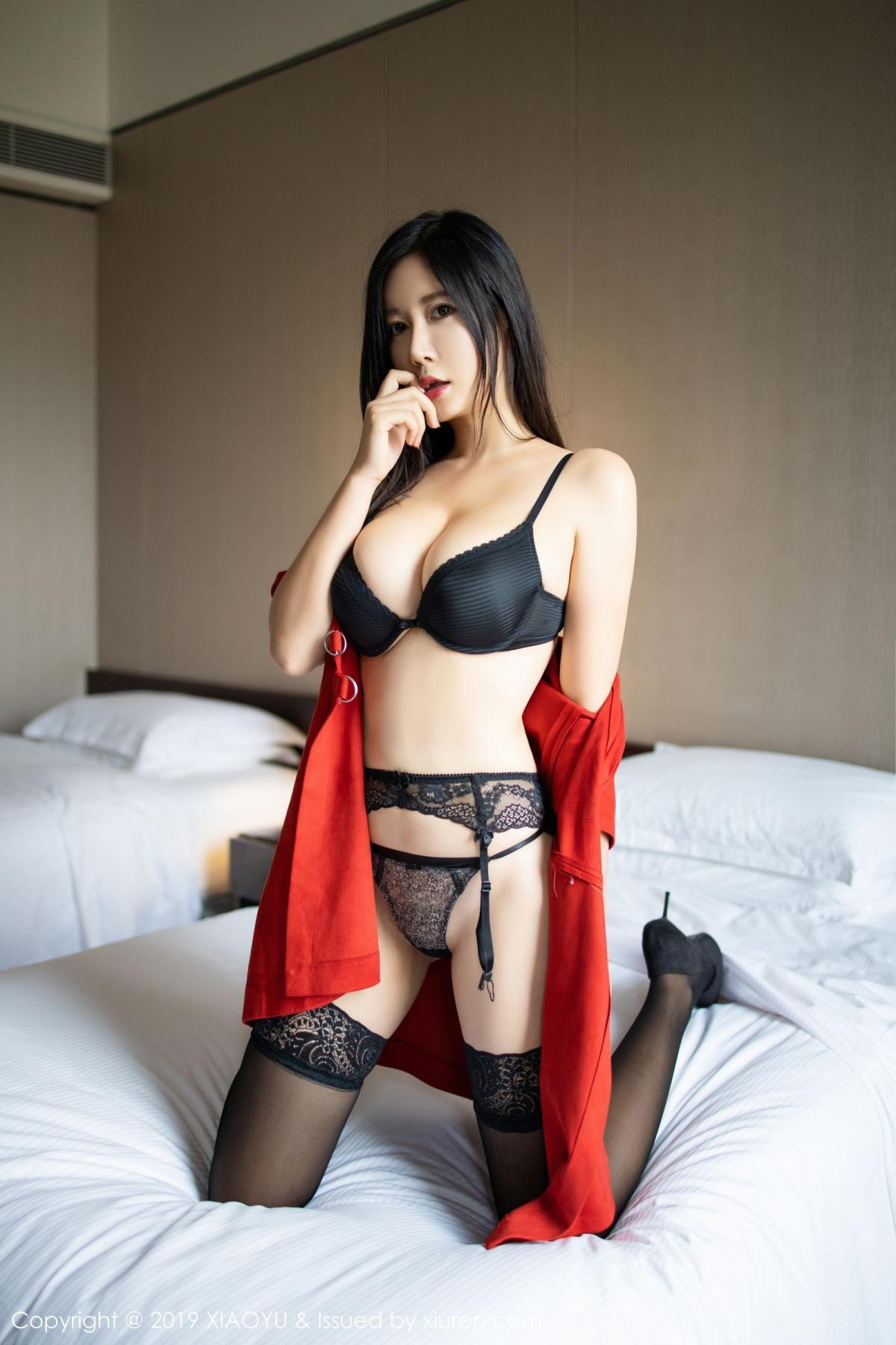 [XiaoYu] Vol.166 Li Ya 32P, Li Ya, Underwear, XiaoYu
