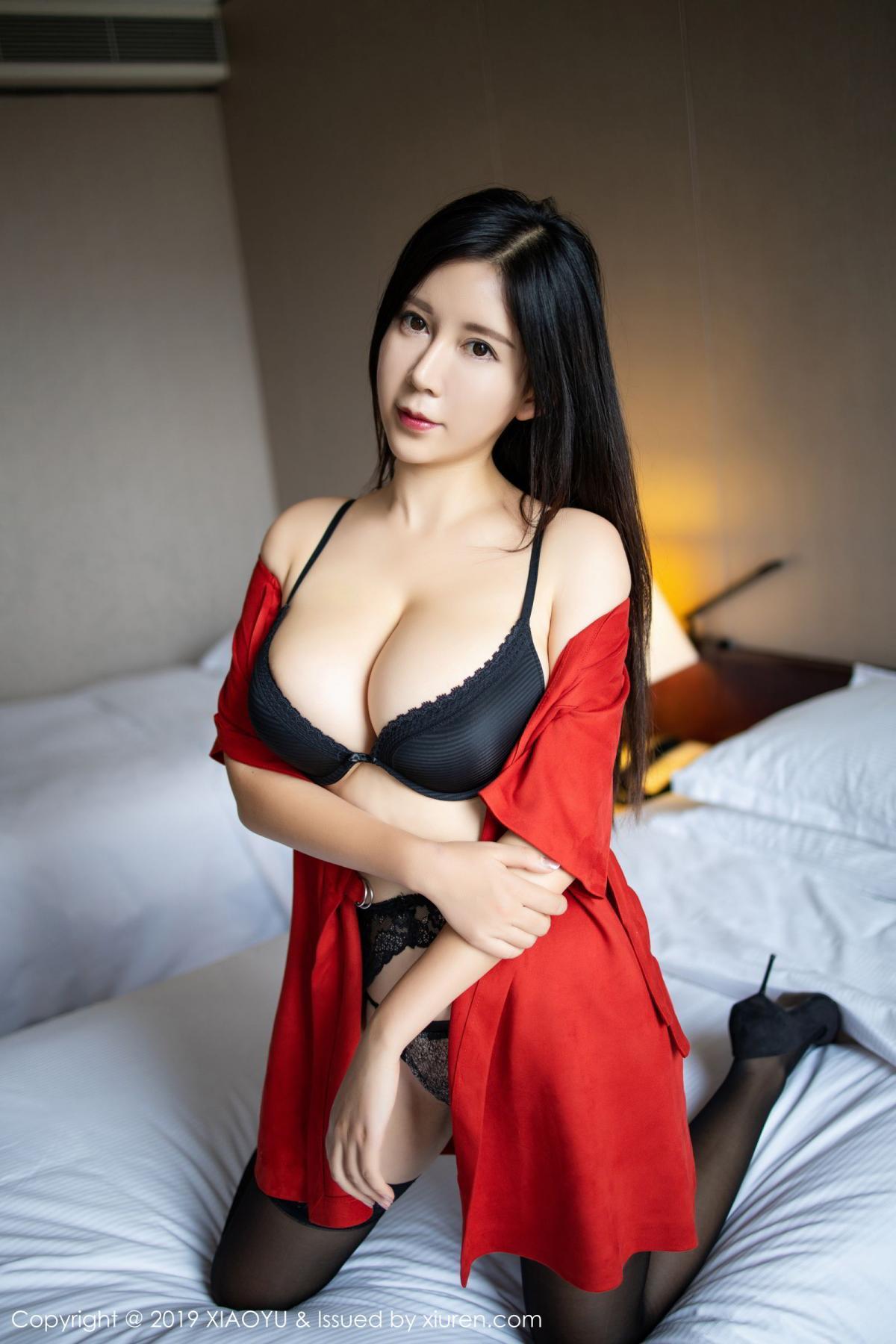 [XiaoYu] Vol.166 Li Ya 33P, Li Ya, Underwear, XiaoYu