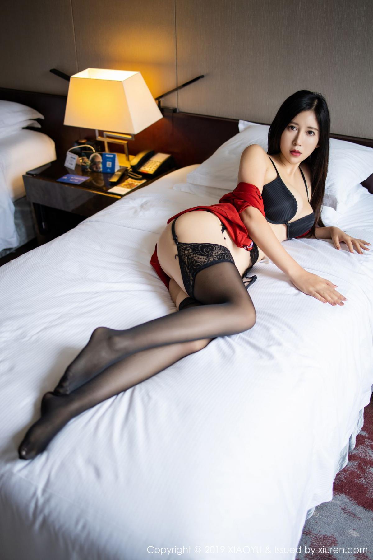 [XiaoYu] Vol.166 Li Ya 46P, Li Ya, Underwear, XiaoYu