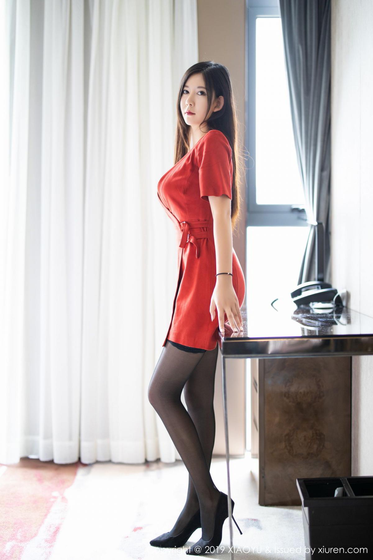 [XiaoYu] Vol.166 Li Ya 4P, Li Ya, Underwear, XiaoYu