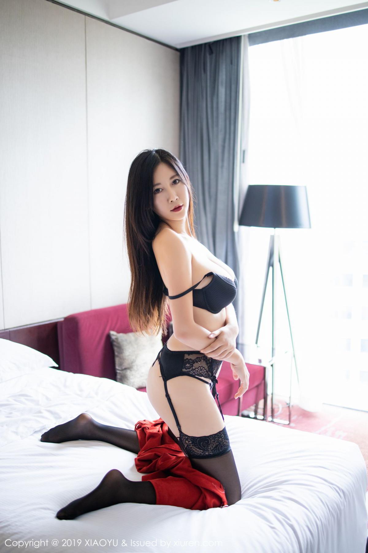 [XiaoYu] Vol.166 Li Ya 51P, Li Ya, Underwear, XiaoYu
