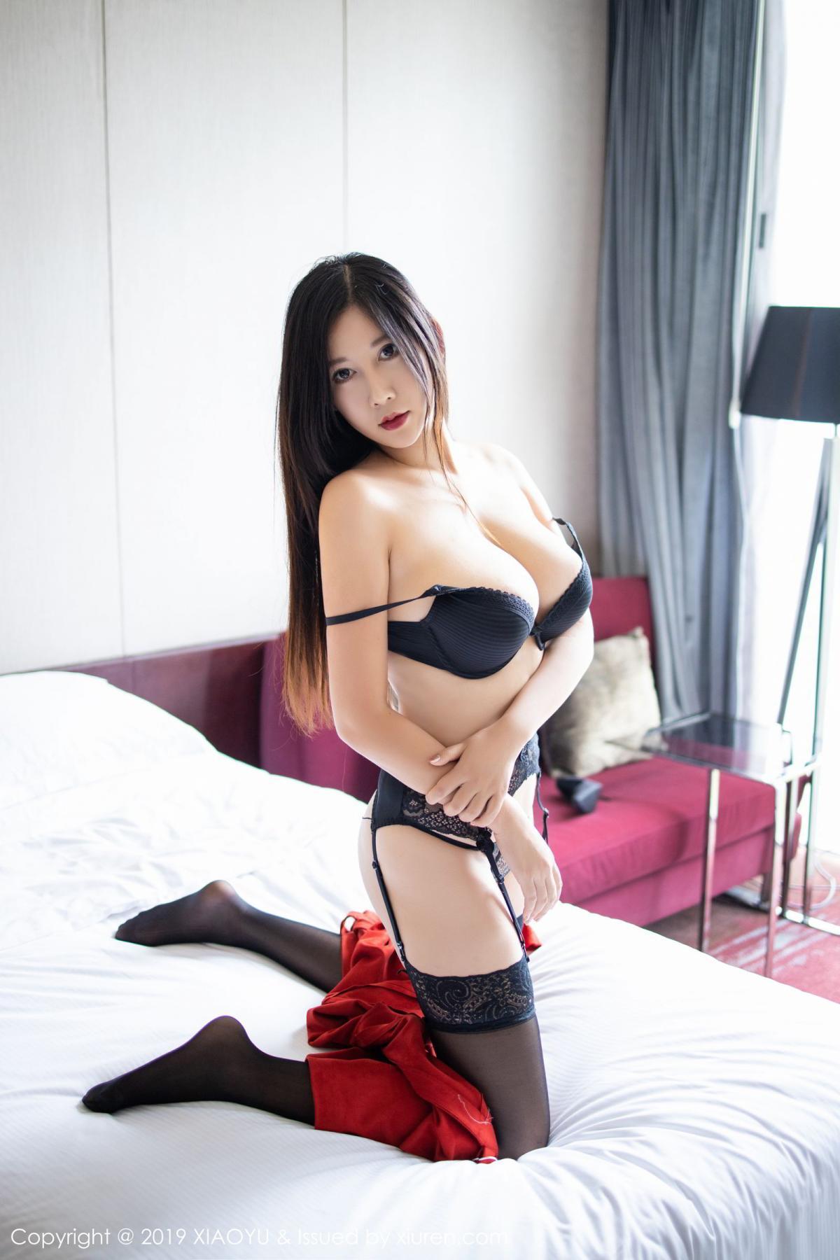 [XiaoYu] Vol.166 Li Ya 52P, Li Ya, Underwear, XiaoYu