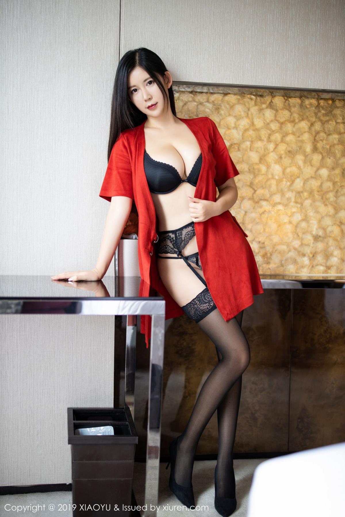 [XiaoYu] Vol.166 Li Ya 8P, Li Ya, Underwear, XiaoYu