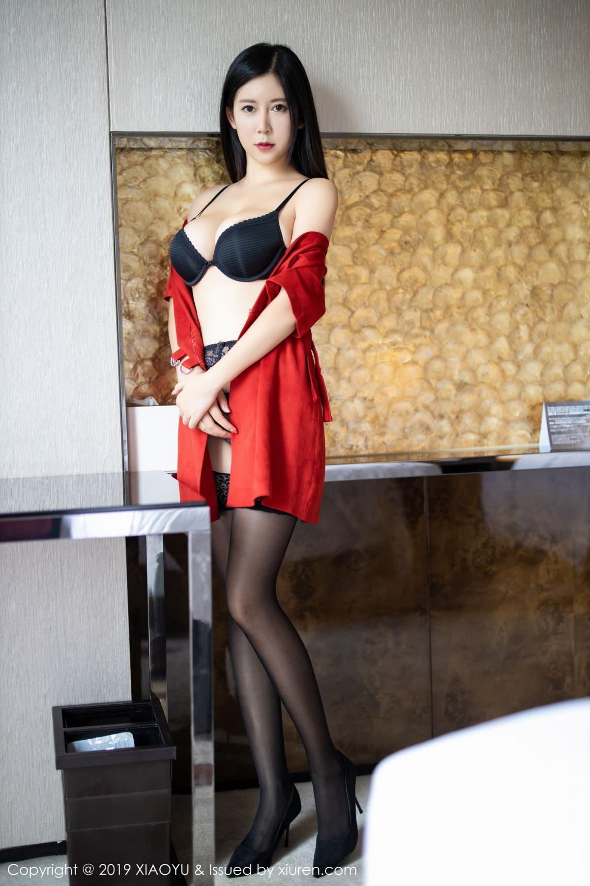 [XiaoYu] Vol.166 Li Ya 9P, Li Ya, Underwear, XiaoYu